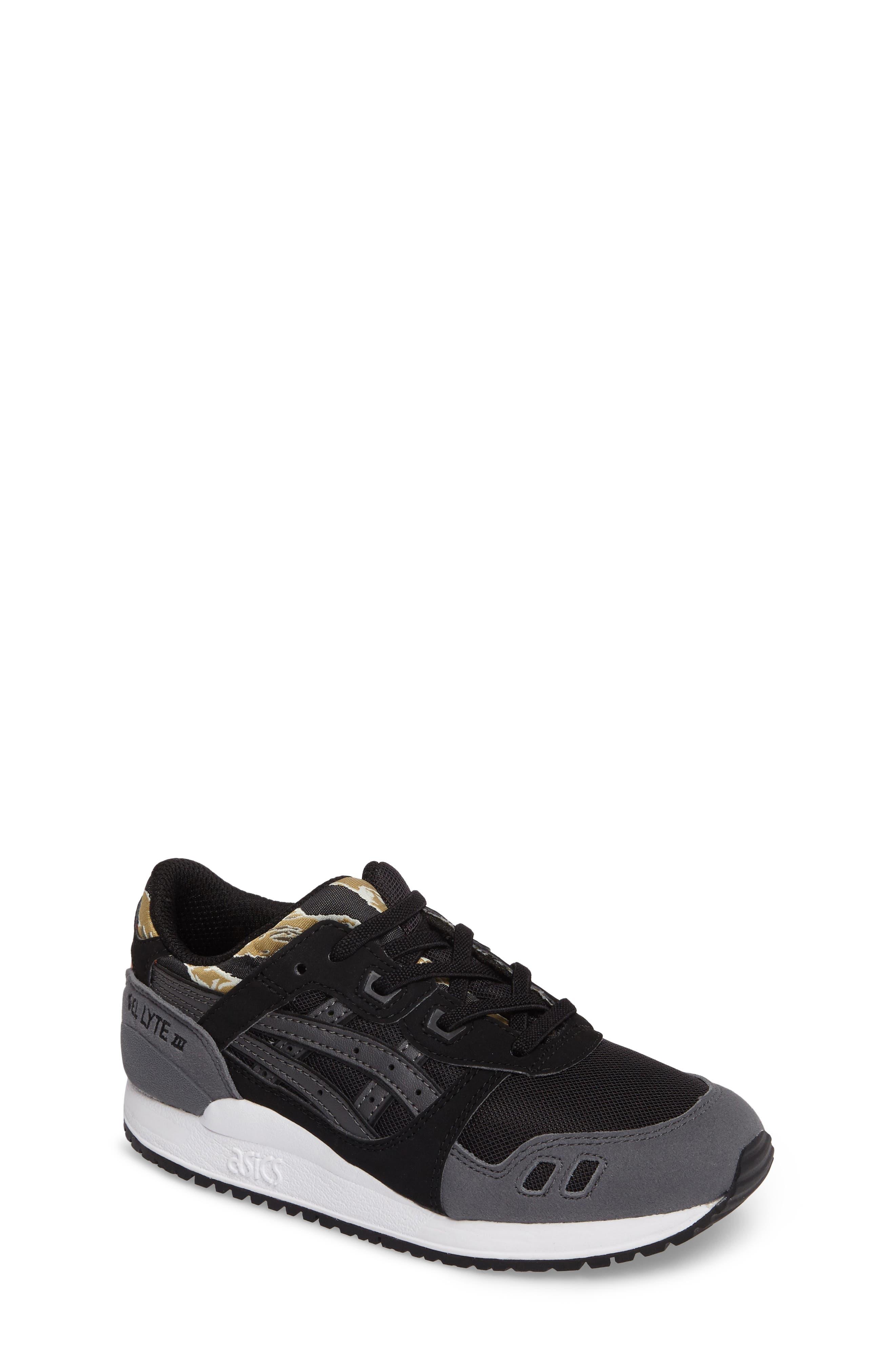 GEL-LYTE<sup>®</sup> III PS Slip-On Sneaker,                             Main thumbnail 1, color,                             001