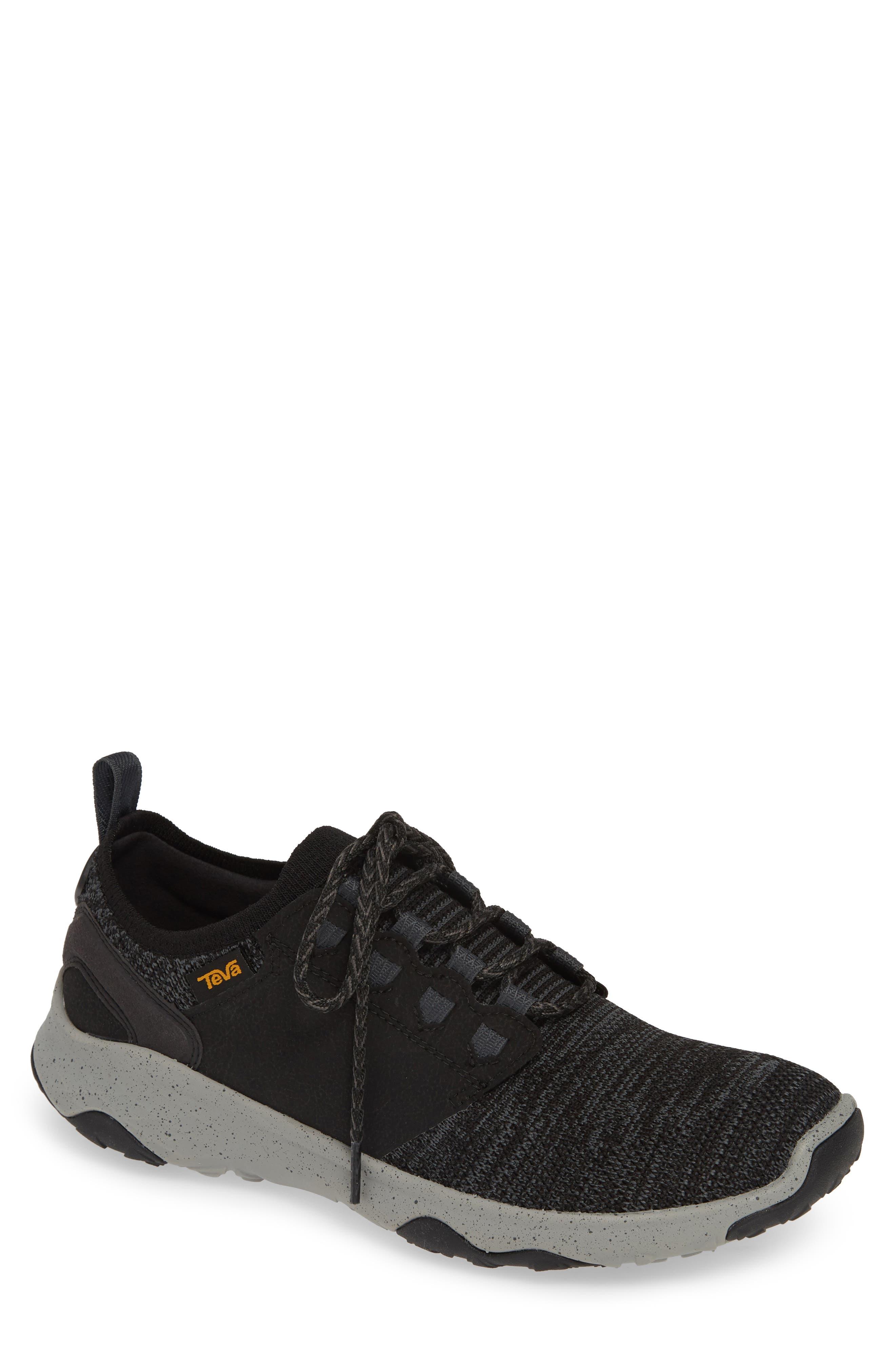 TEVA,                             Arrowood 2 Hiking Shoe,                             Main thumbnail 1, color,                             BLACK