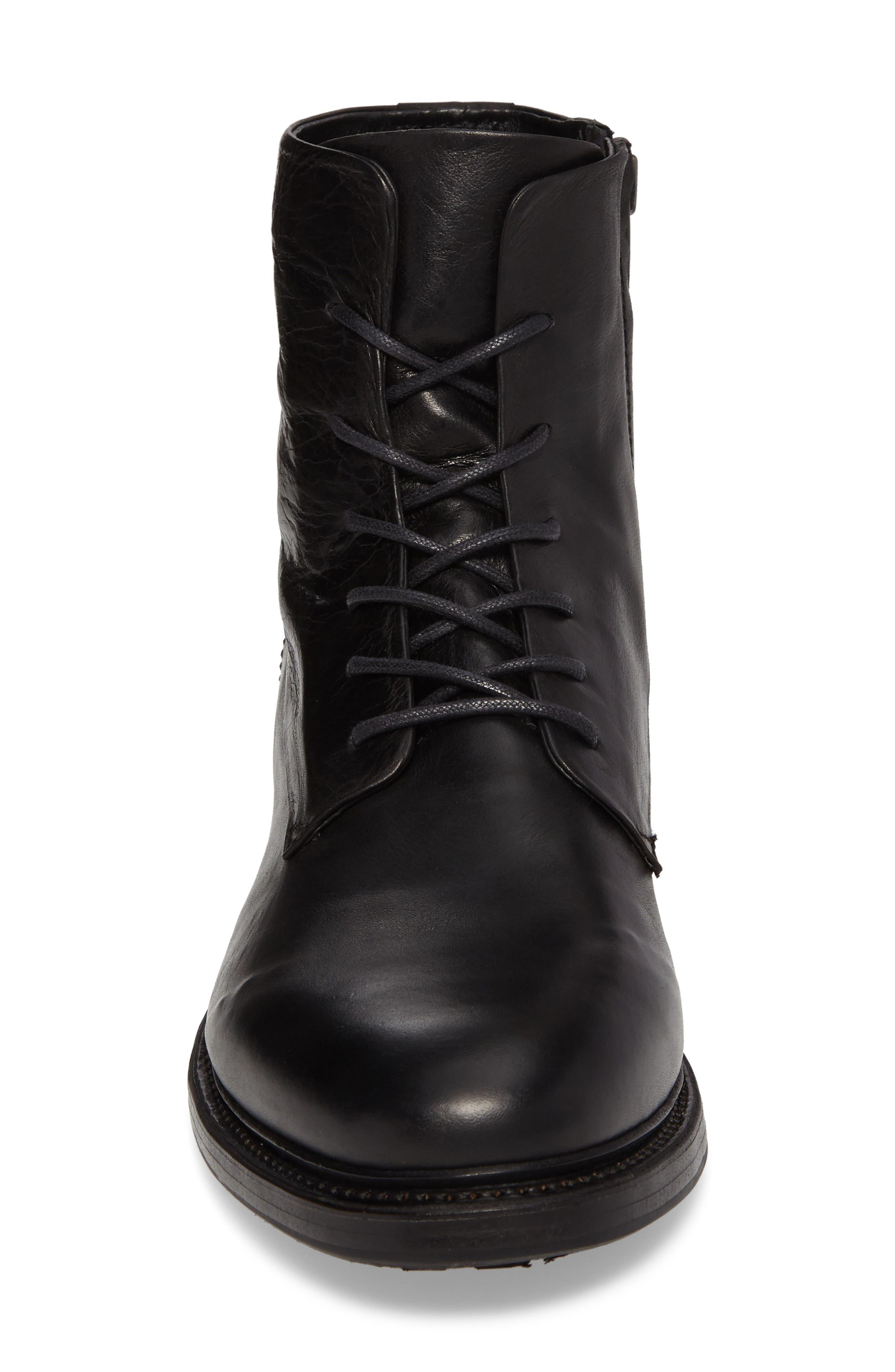MM 08 Plain Toe Boot,                             Alternate thumbnail 7, color,