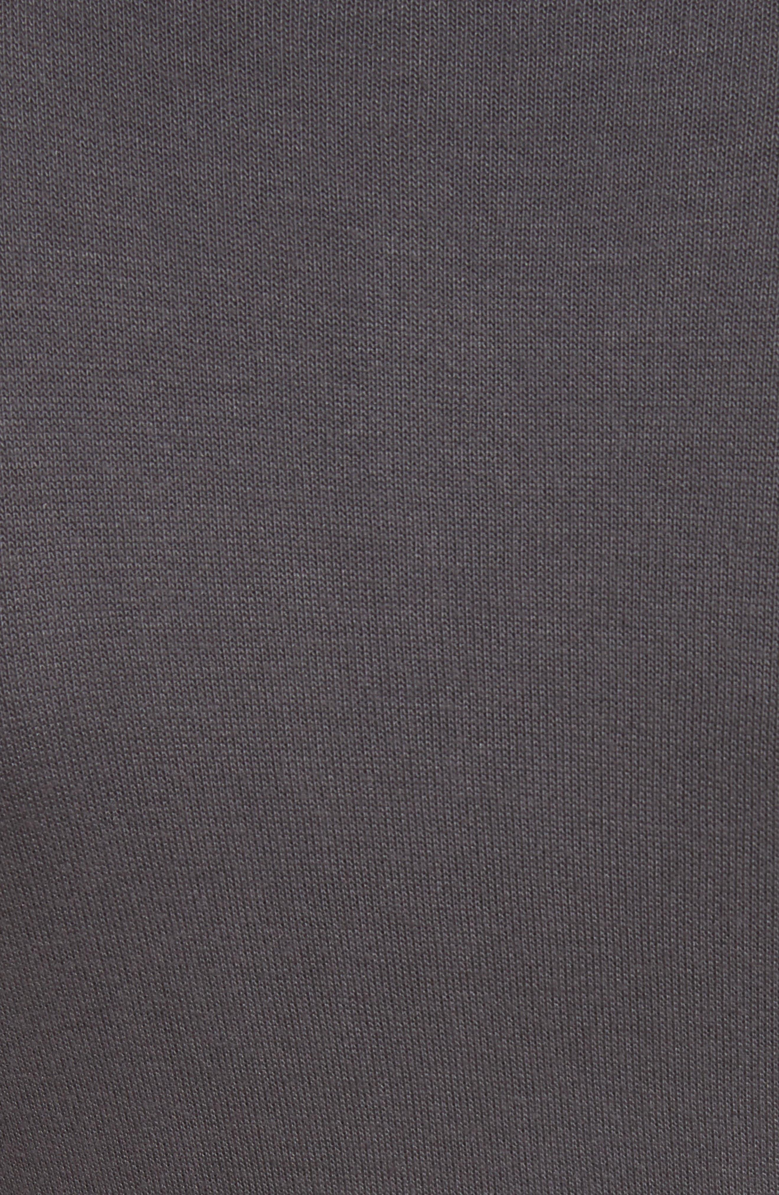TWENTY,                             Body-Con Turtleneck Dress,                             Alternate thumbnail 5, color,                             021