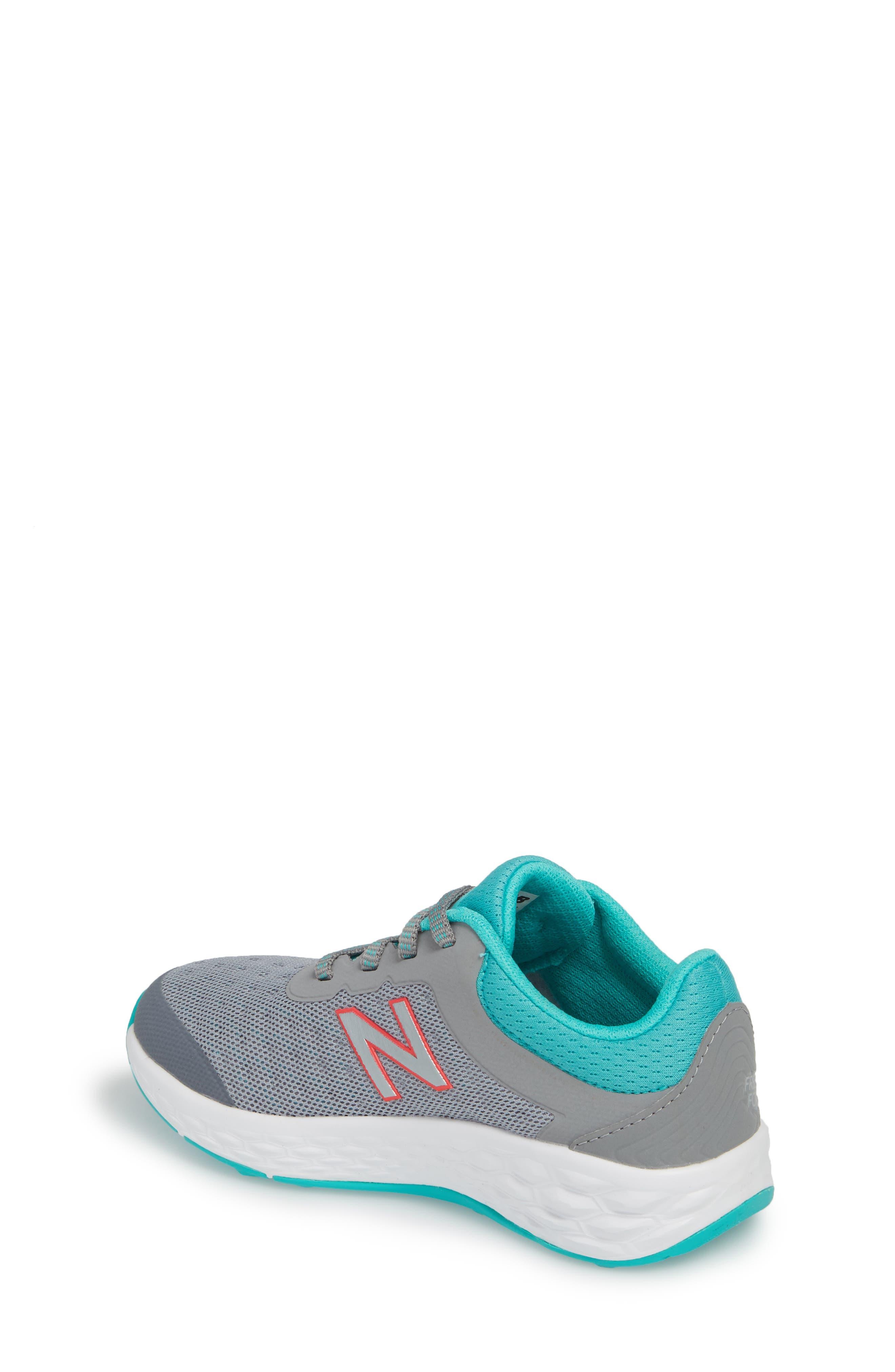Fresh Foam Kaymin Sneaker,                             Alternate thumbnail 2, color,                             071