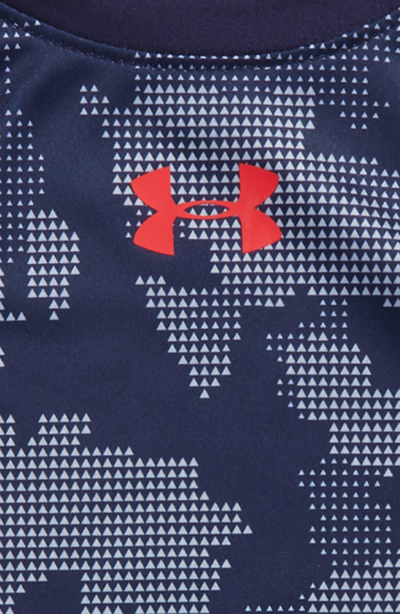 Utility Raglan Long Sleeve T-Shirt,                             Alternate thumbnail 6, color,