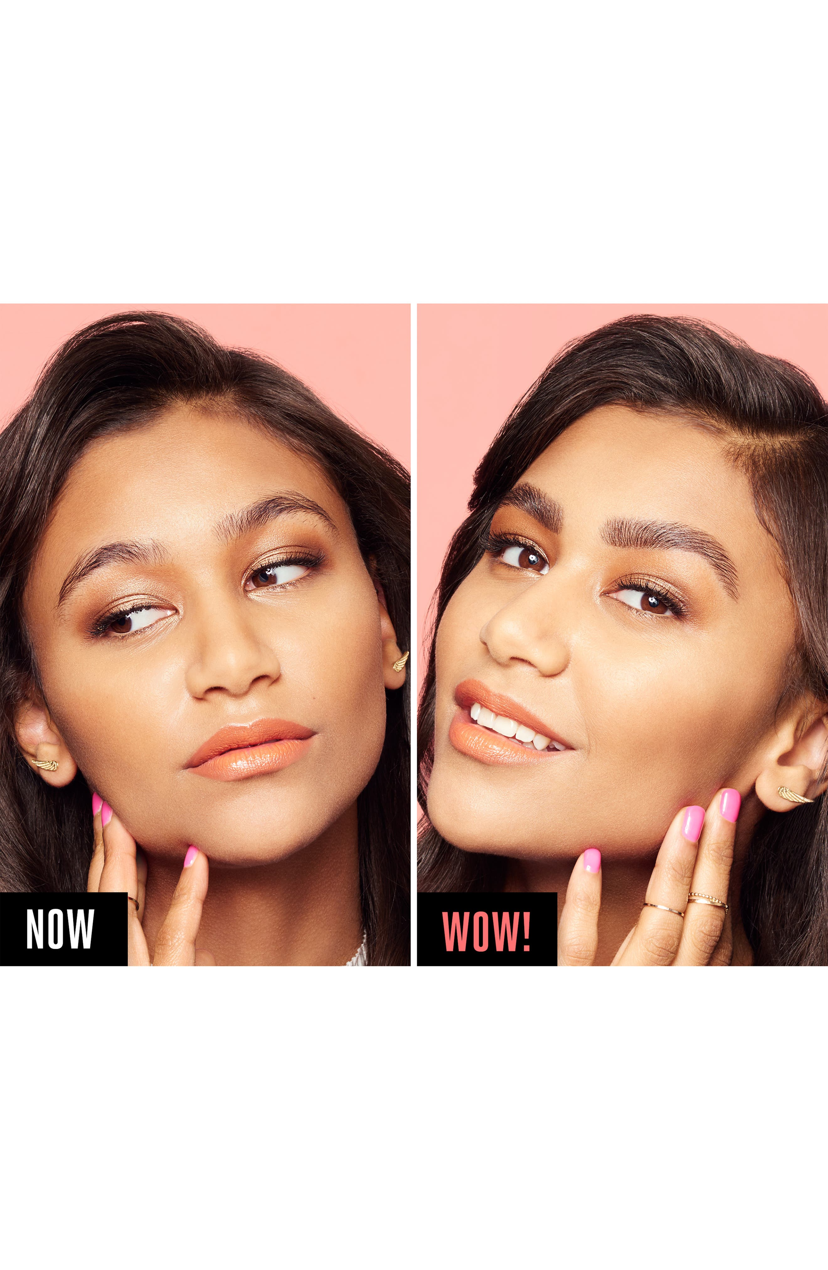 Benefit Brows Come Naturally Duo,                             Alternate thumbnail 3, color,                             01 LIGHT/COOL BLONDE