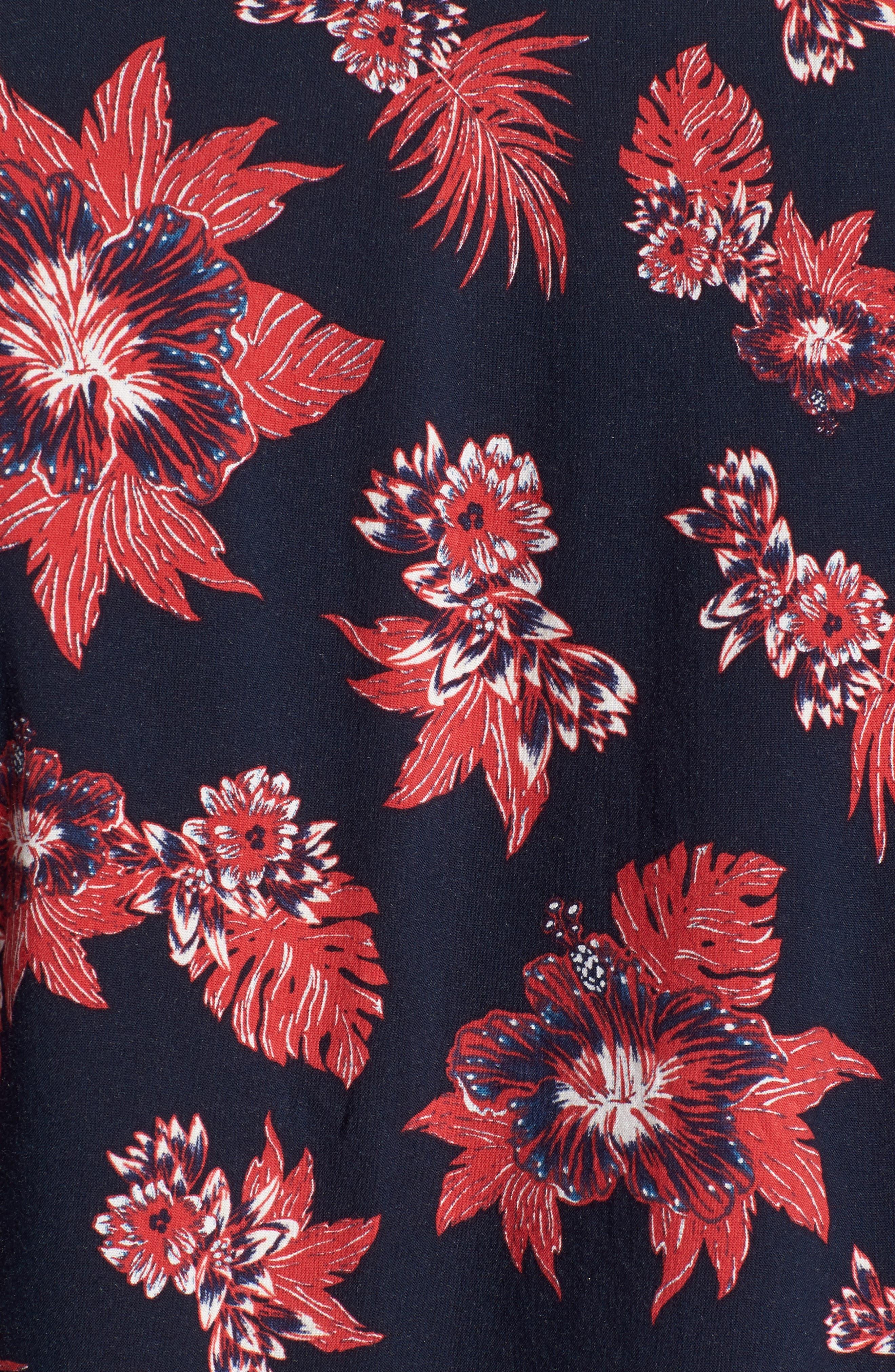 McMillian Woven Shirt,                             Alternate thumbnail 5, color,                             402