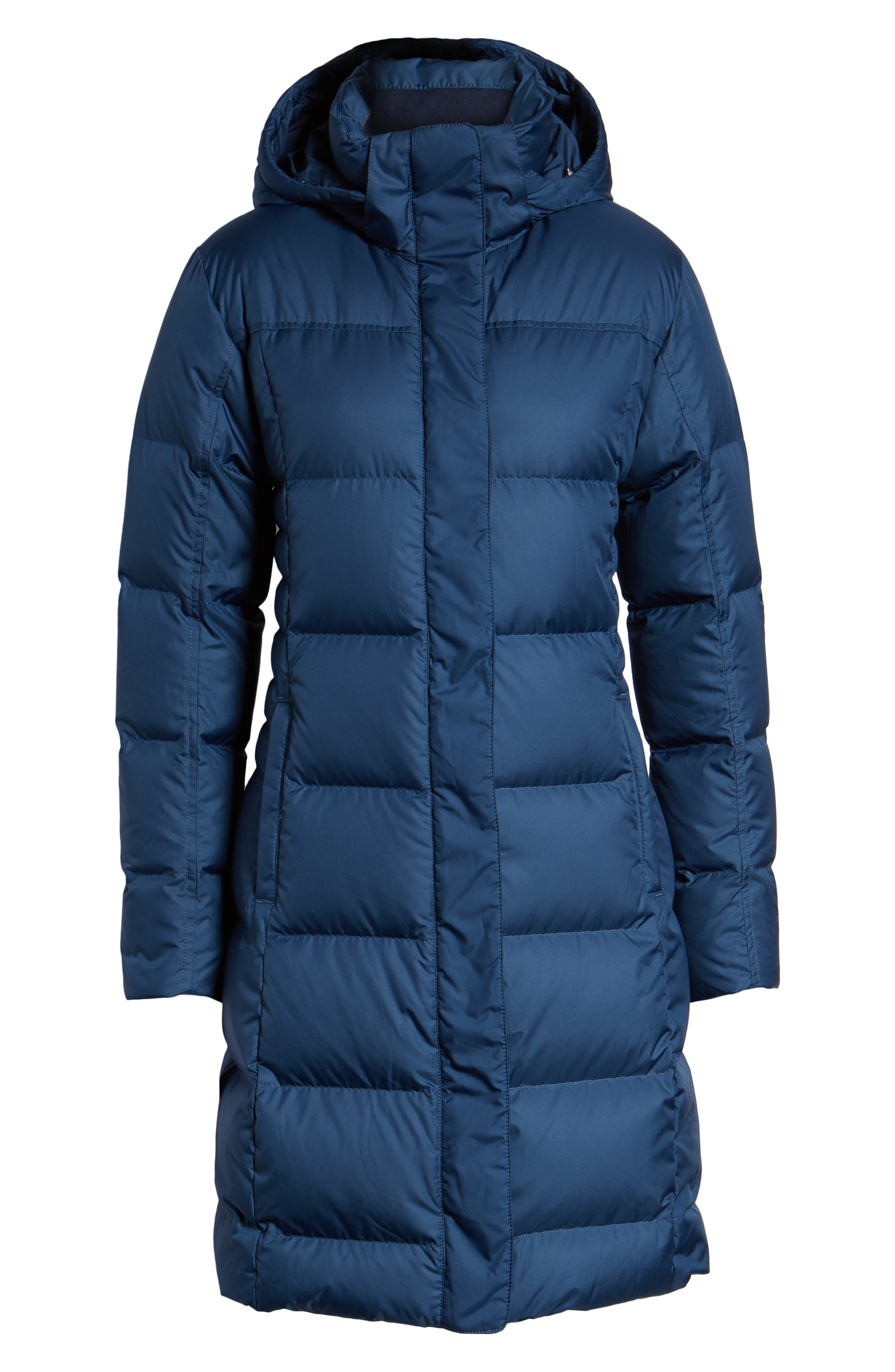 'Down with It' Water RepellentParka,                             Alternate thumbnail 6, color,                             401