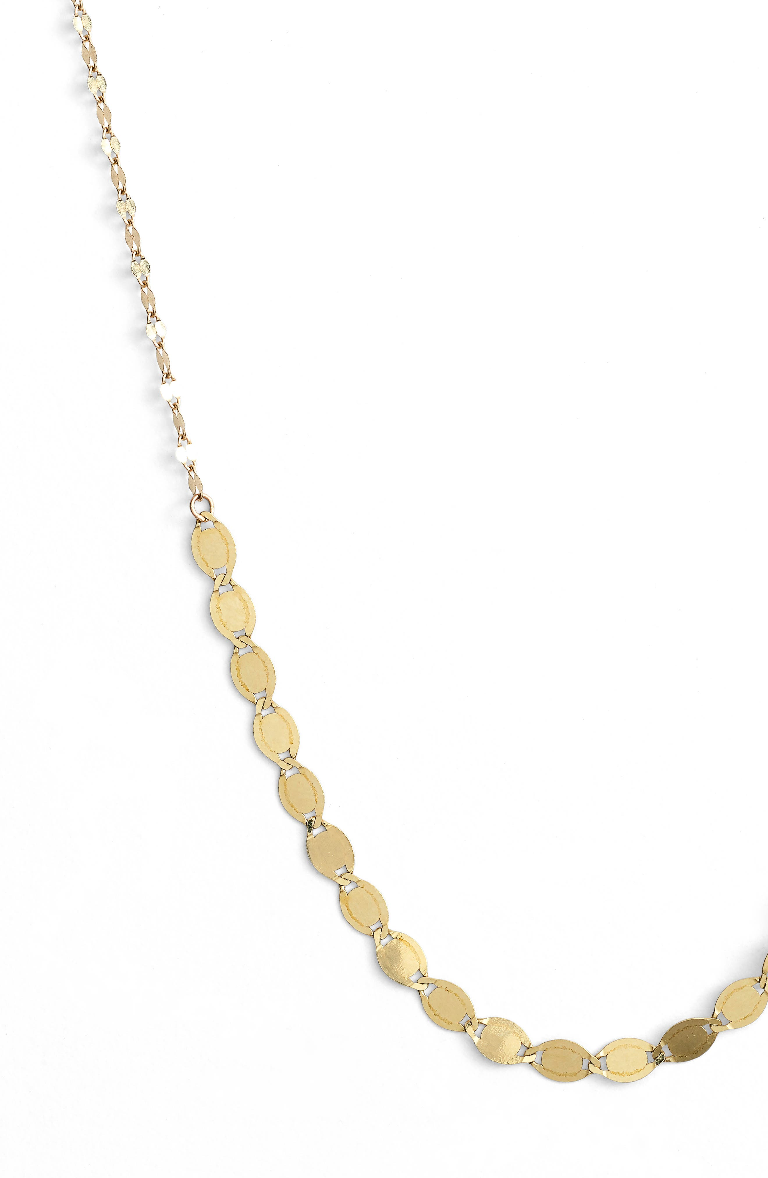 'Long Vanity' Strand Necklace,                             Alternate thumbnail 4, color,                             710