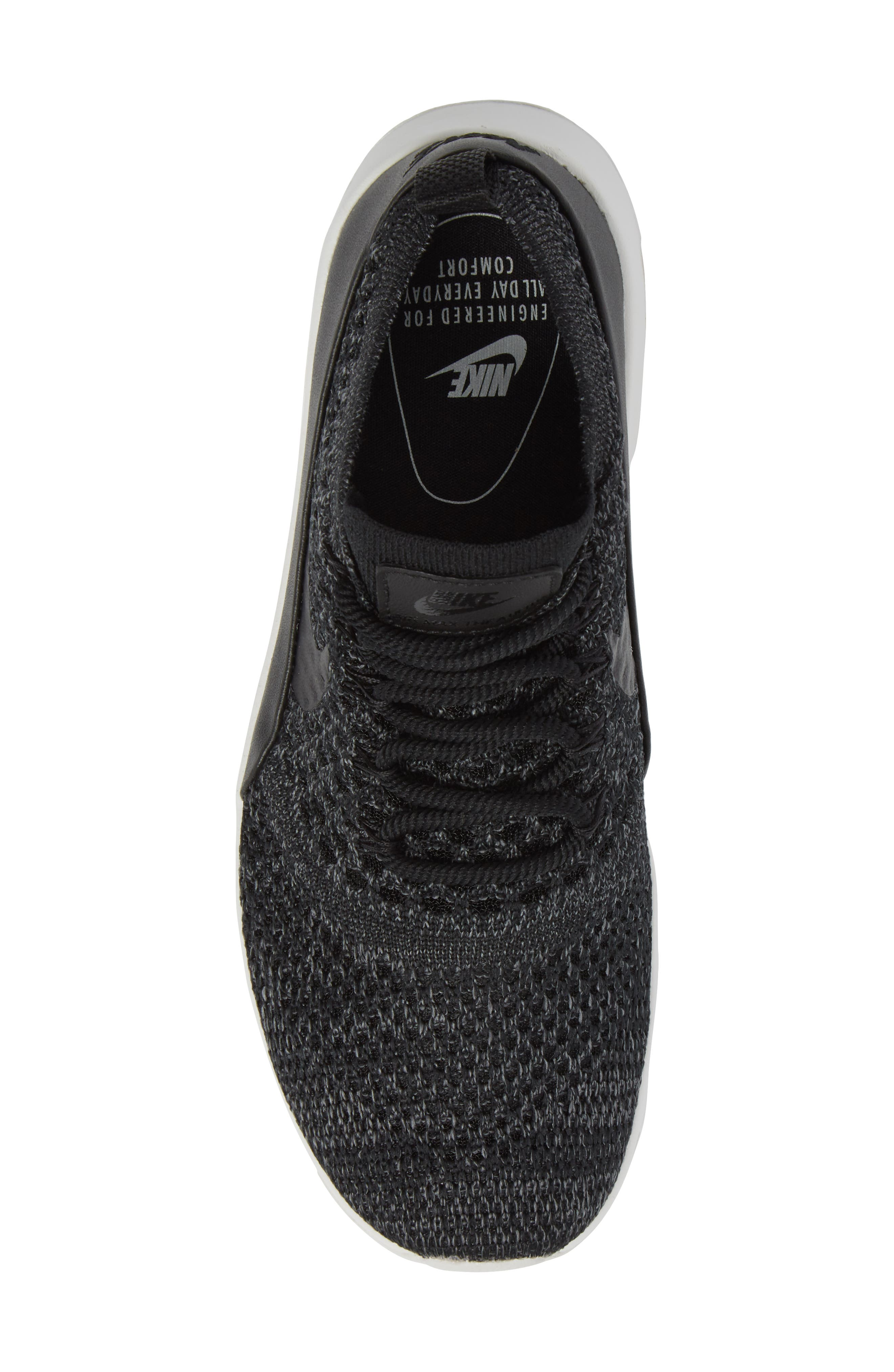 Air Max Thea Ultra Flyknit Sneaker,                             Alternate thumbnail 49, color,