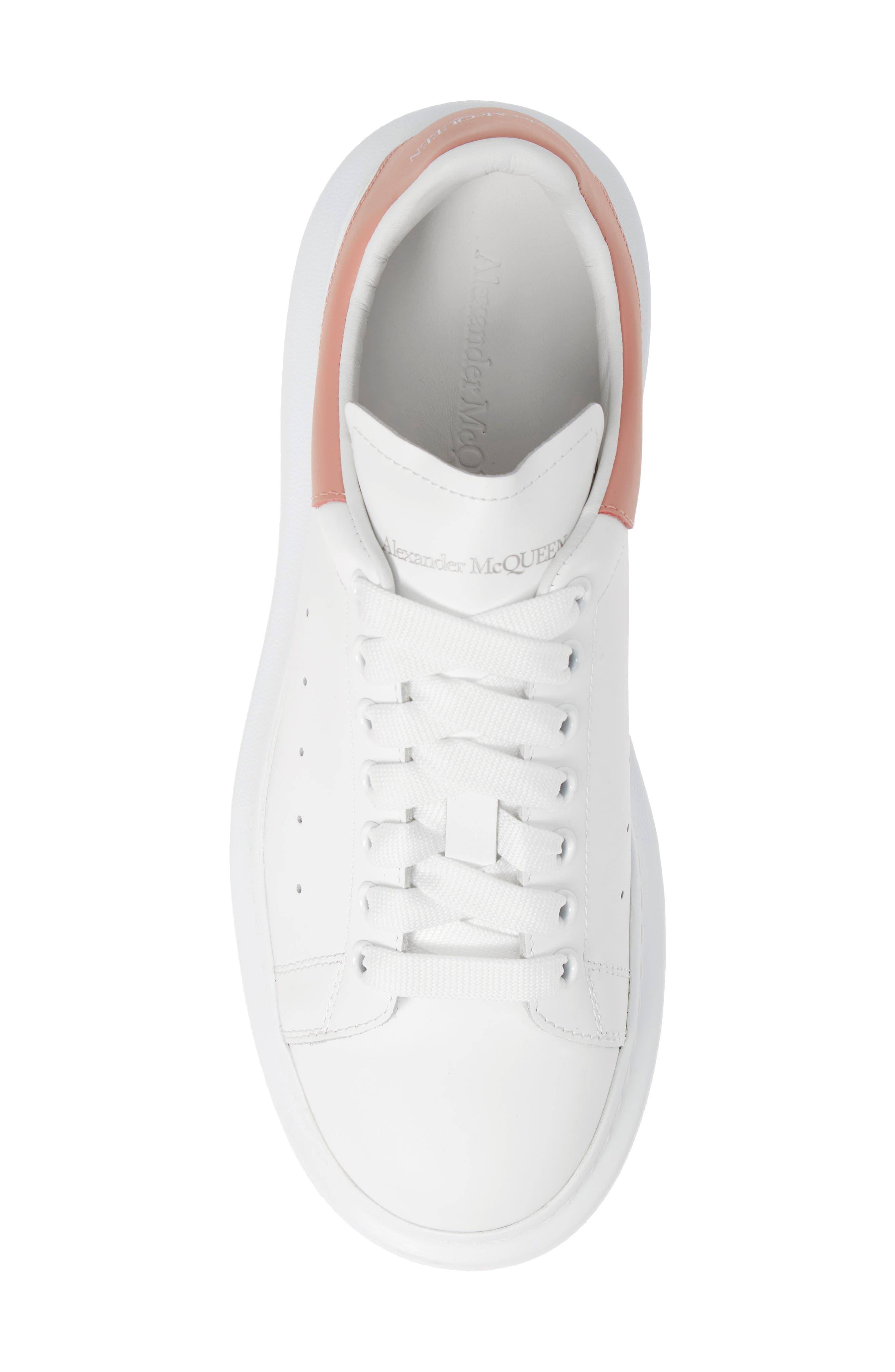 Oversized Runner Sneaker,                             Alternate thumbnail 5, color,                             186