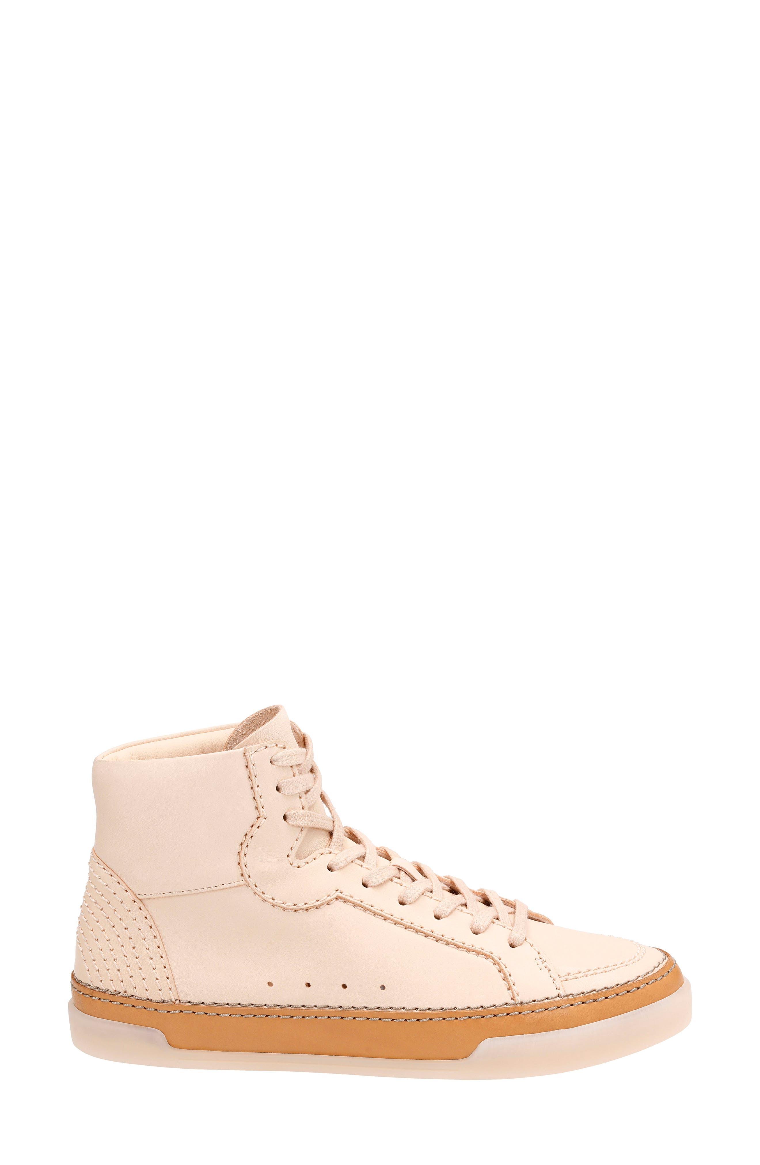 Hidi Haze High Top Sneaker,                             Alternate thumbnail 6, color,