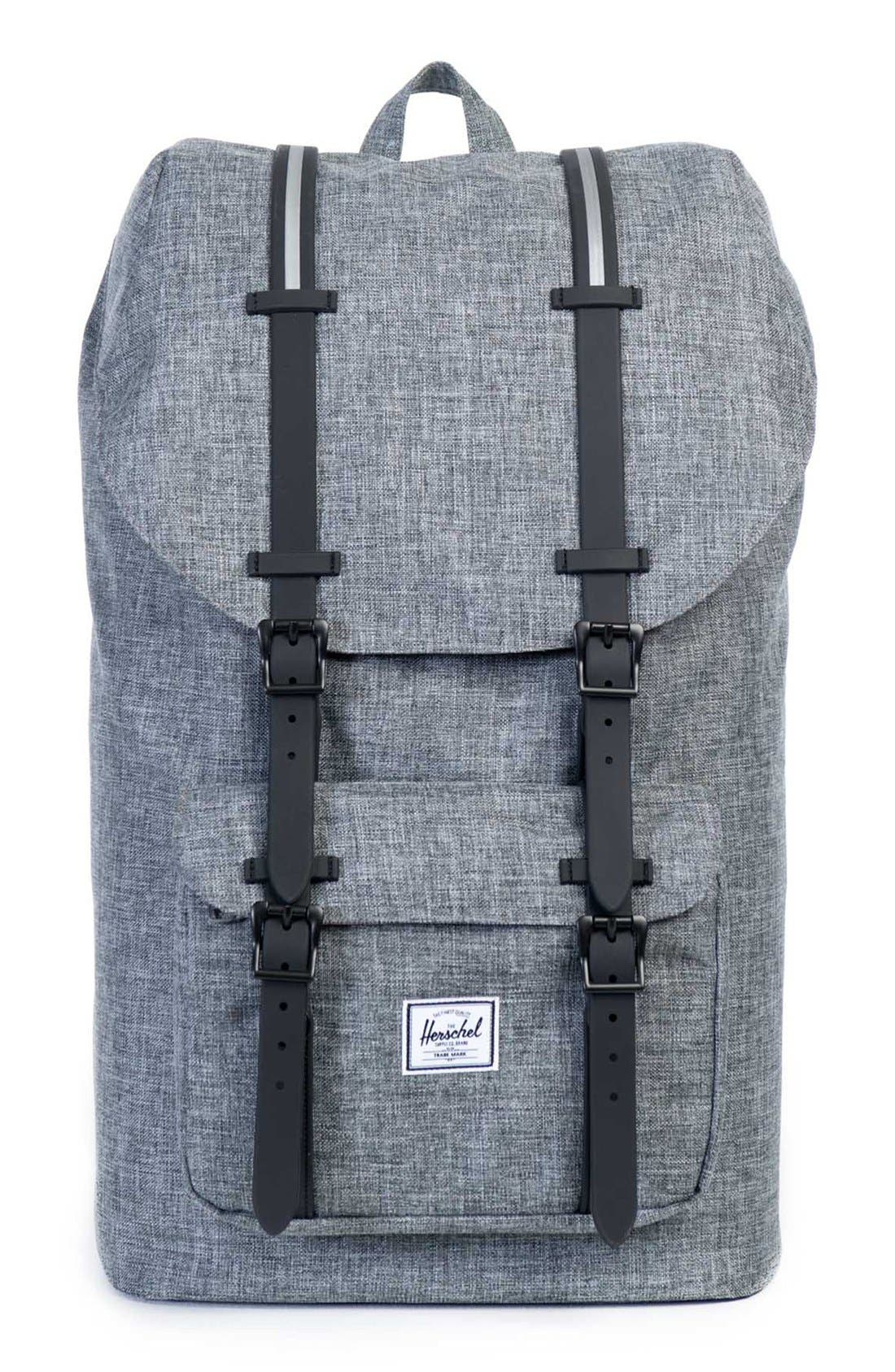 'Little America' Backpack,                         Main,                         color,