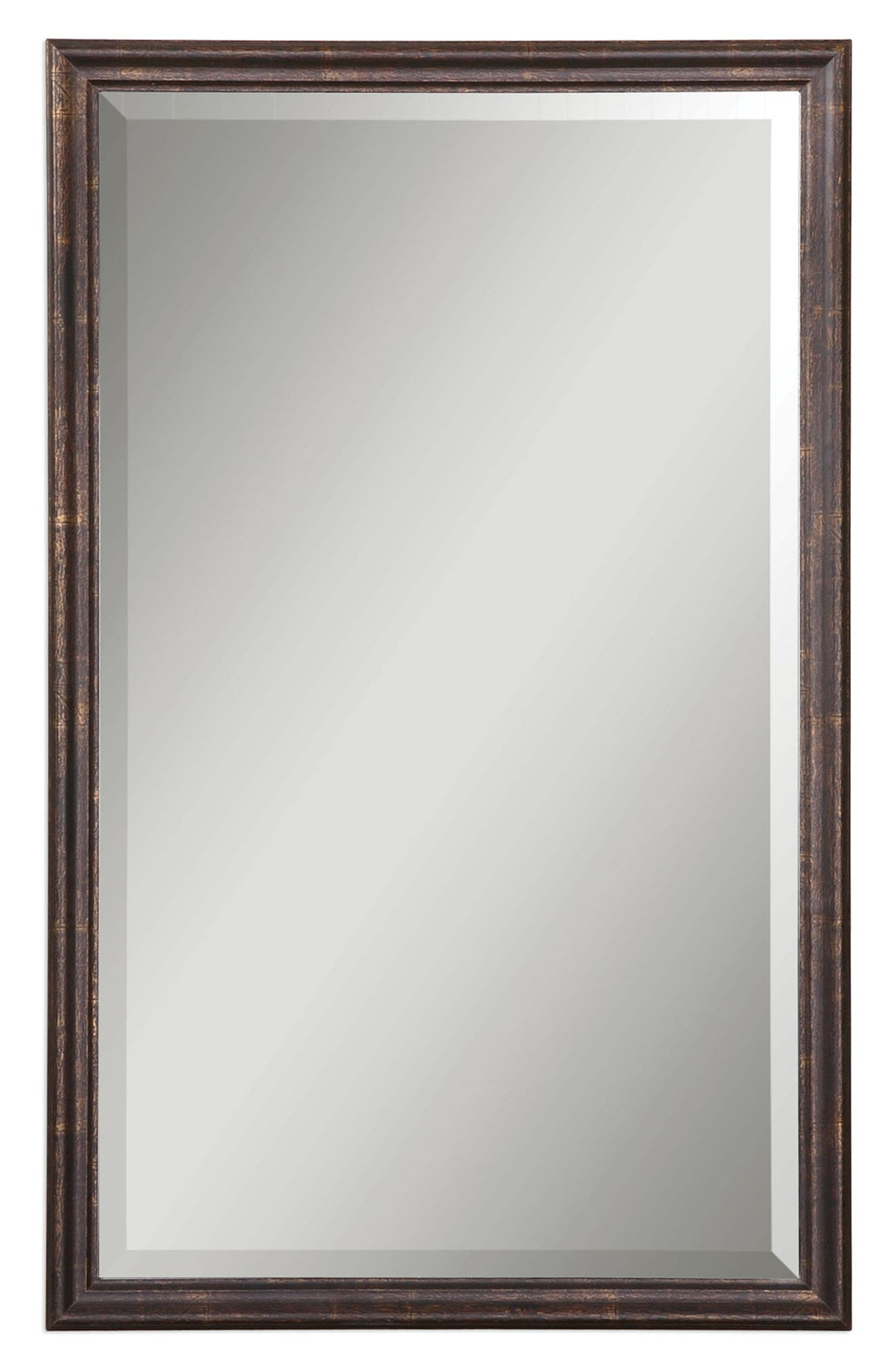 Renzo Vanity Mirror,                             Main thumbnail 1, color,