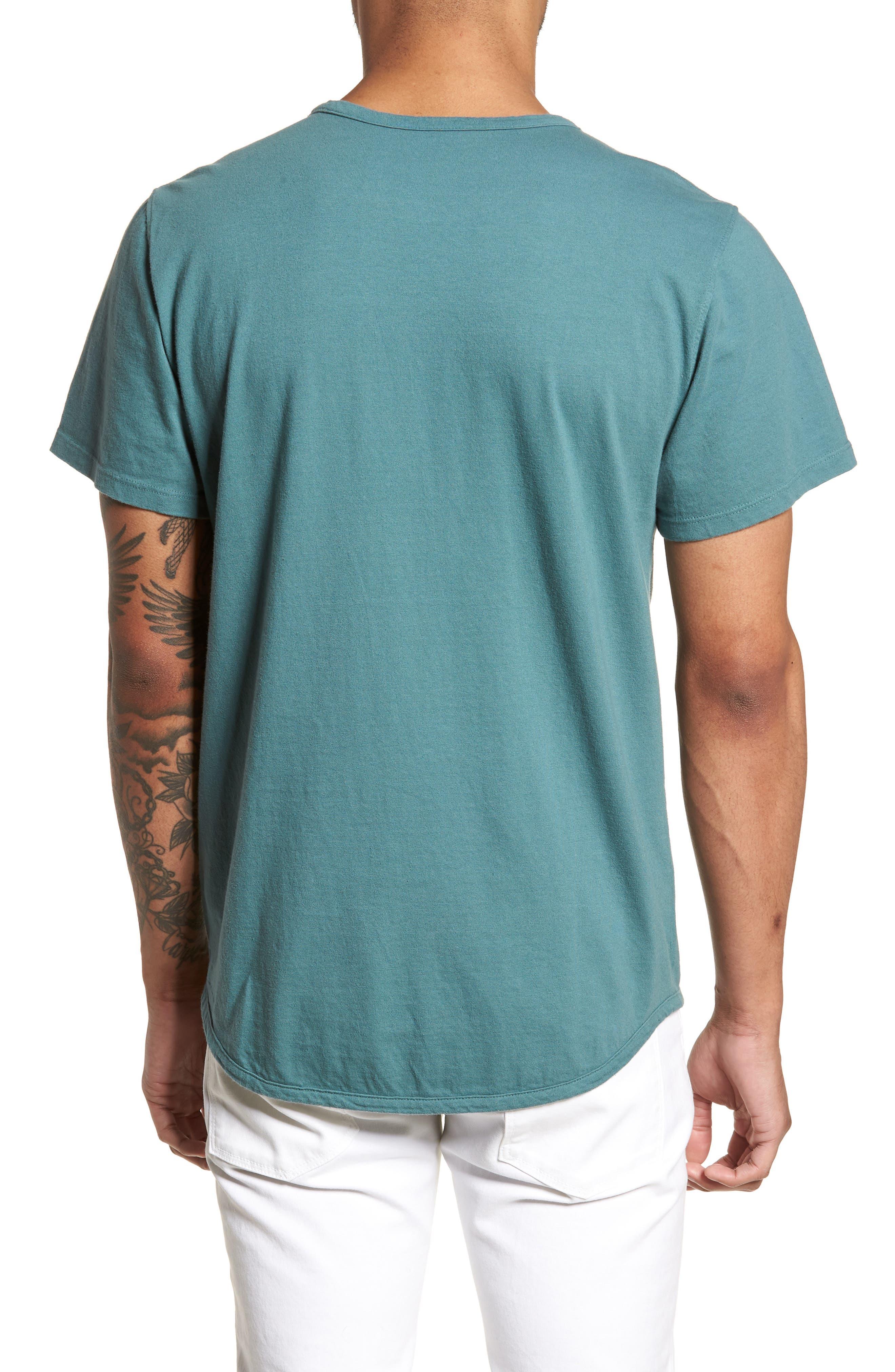 Pocket T-Shirt,                             Alternate thumbnail 10, color,