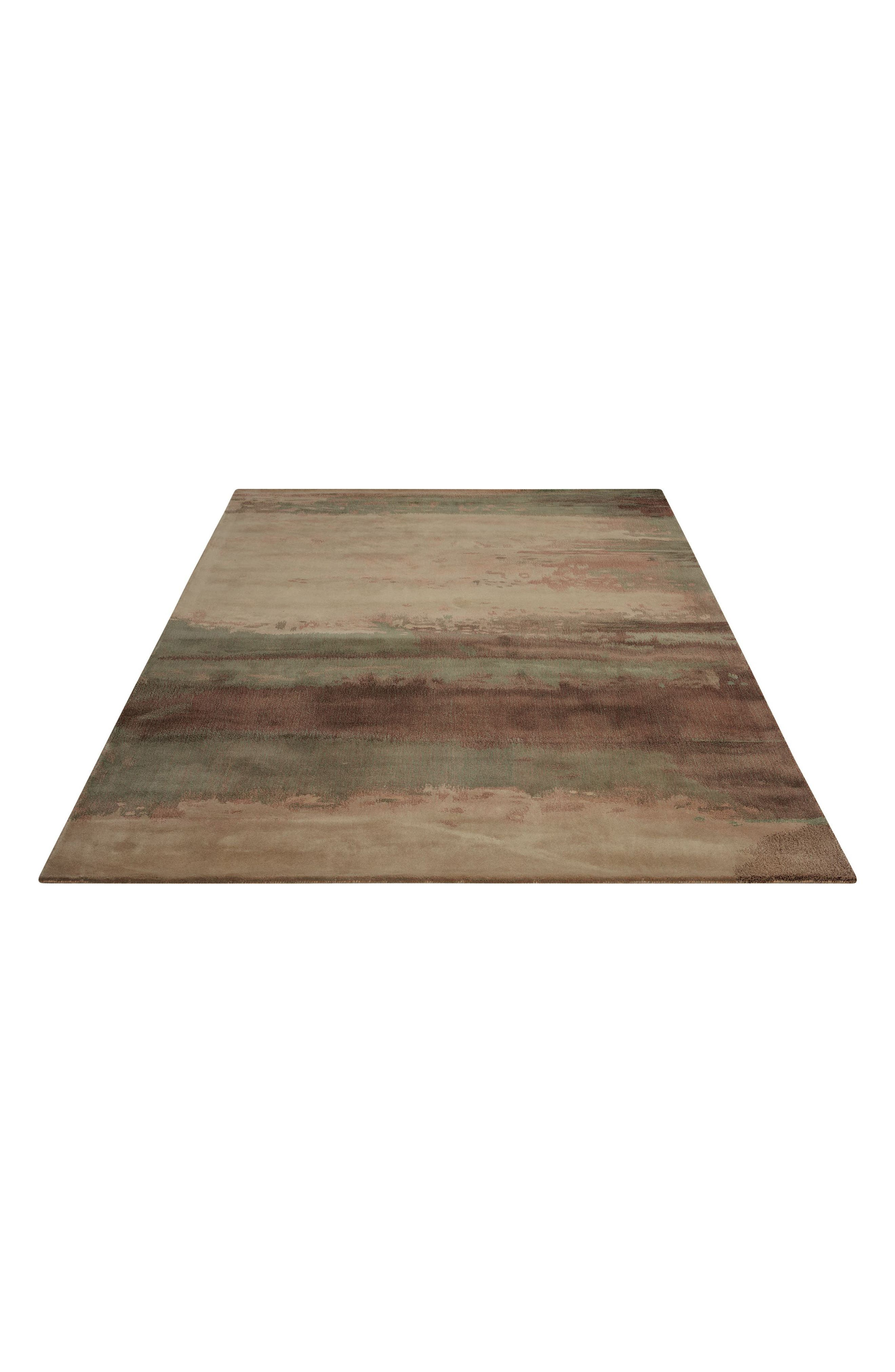 Luster Wash Wool Area Rug,                             Alternate thumbnail 19, color,