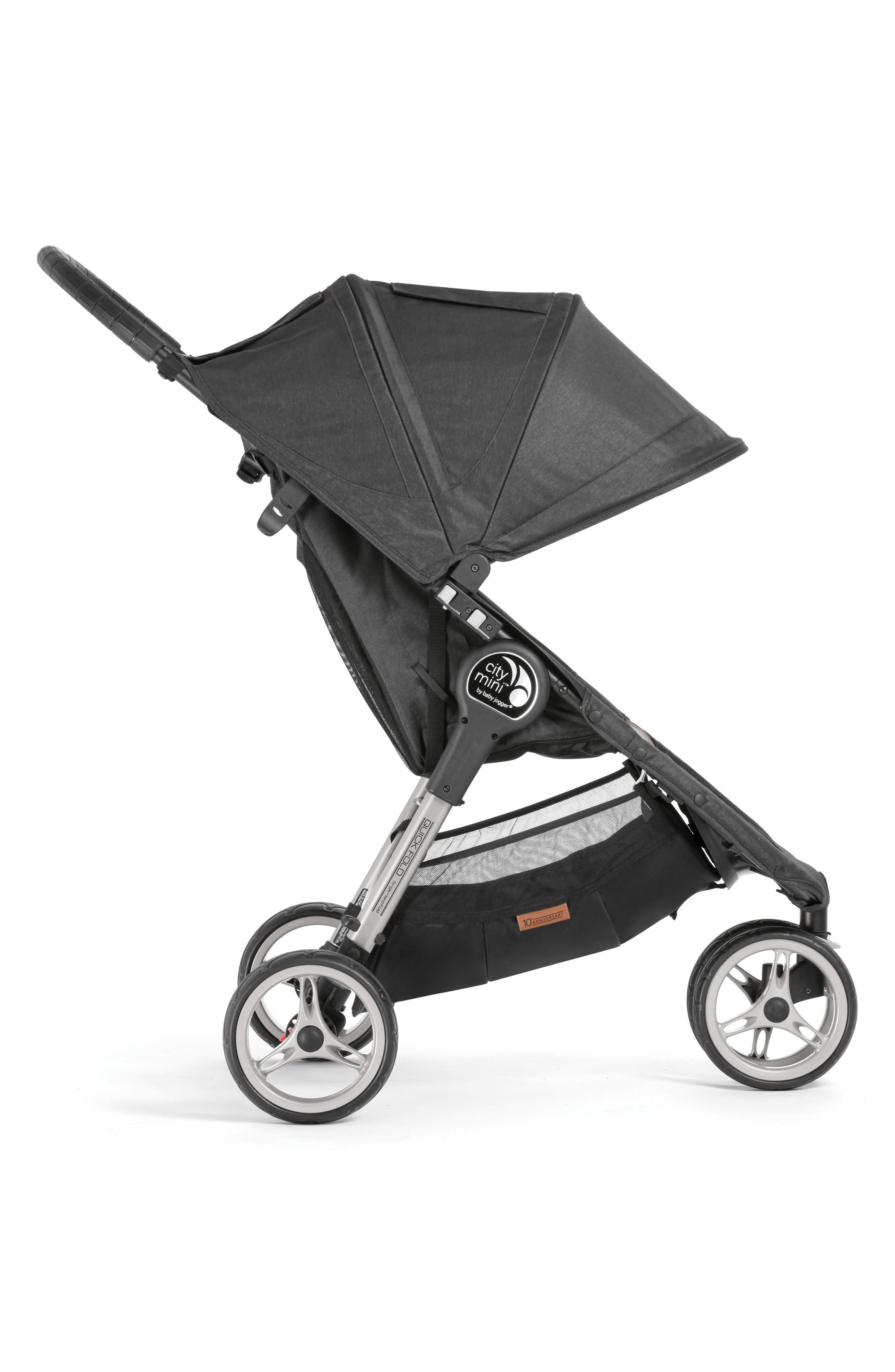 City Mini<sup>®</sup> 2018 Special Edition 10-Year Anniversary Stroller,                             Alternate thumbnail 2, color,                             020