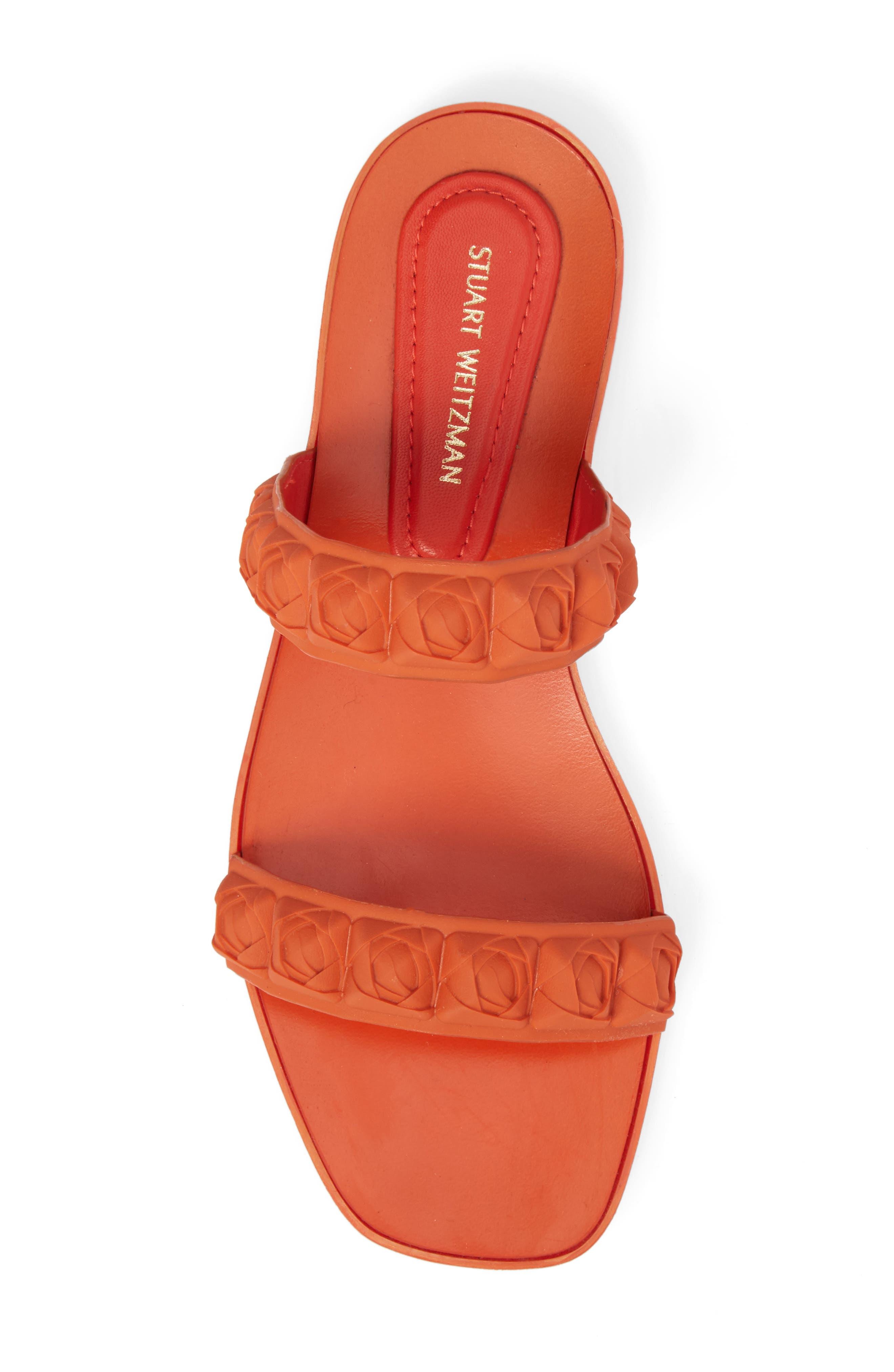 Rosita Dual Strap Slide Sandal,                             Alternate thumbnail 28, color,