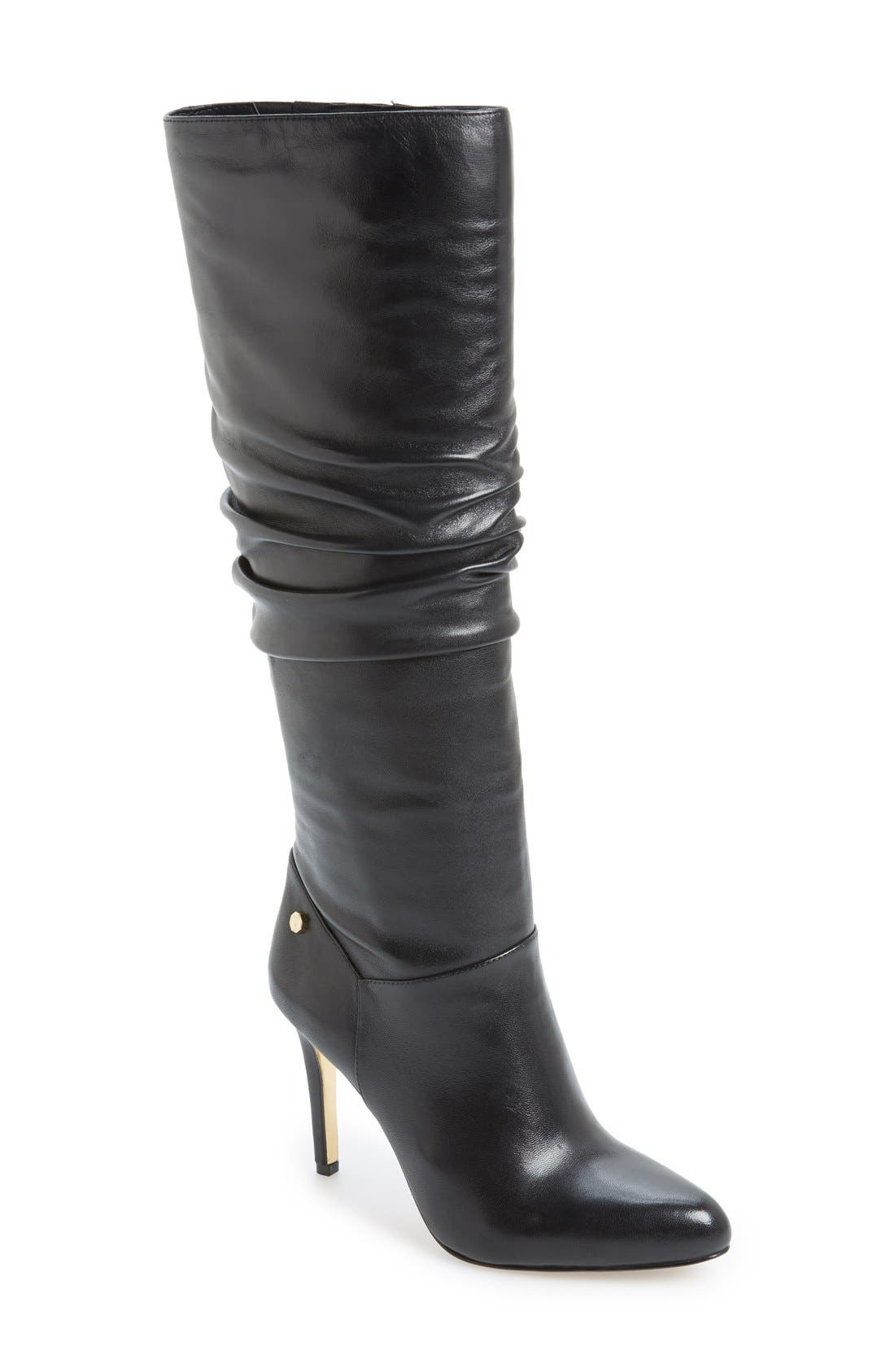 'Sallie' Tall Boot,                         Main,                         color,