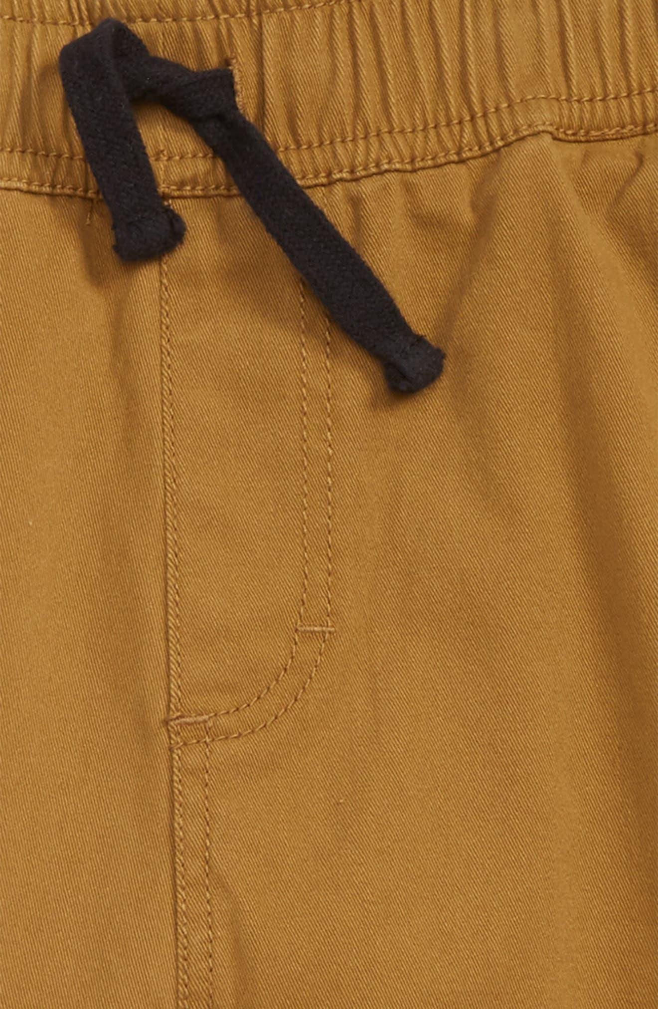Jogger Shorts,                             Alternate thumbnail 6, color,