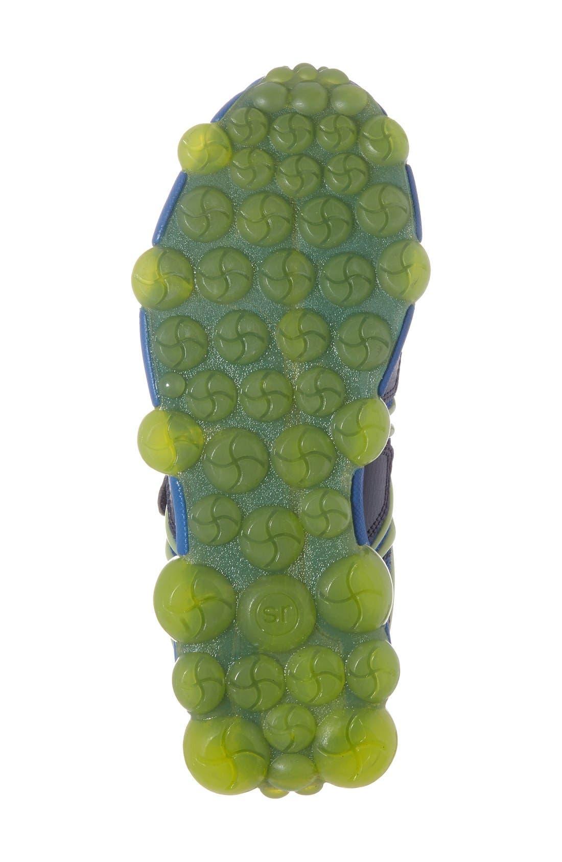 'Leepz' Light-Up Sneaker,                             Alternate thumbnail 27, color,