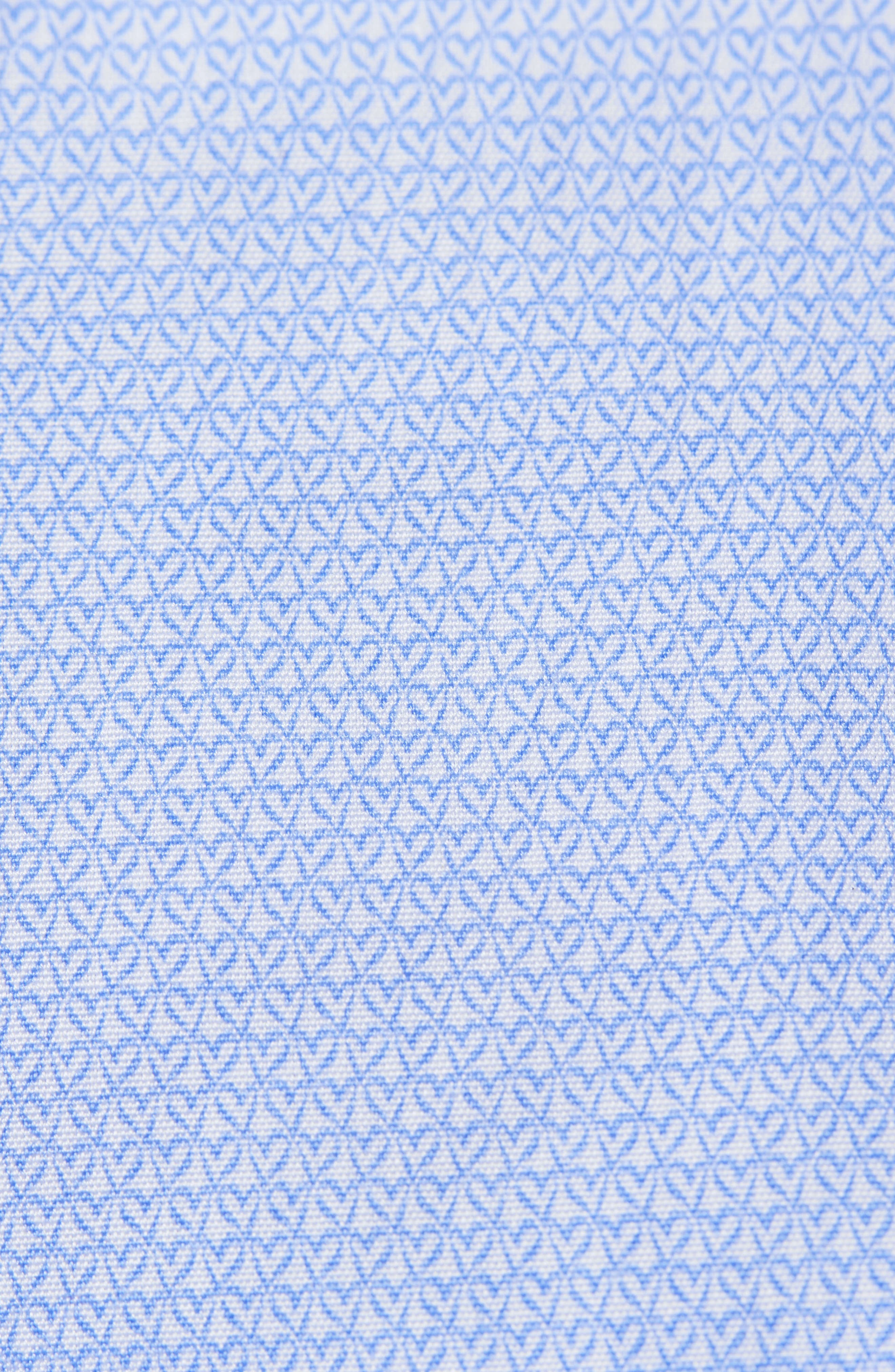 Slim Fit Print Dress Shirt,                             Alternate thumbnail 2, color,
