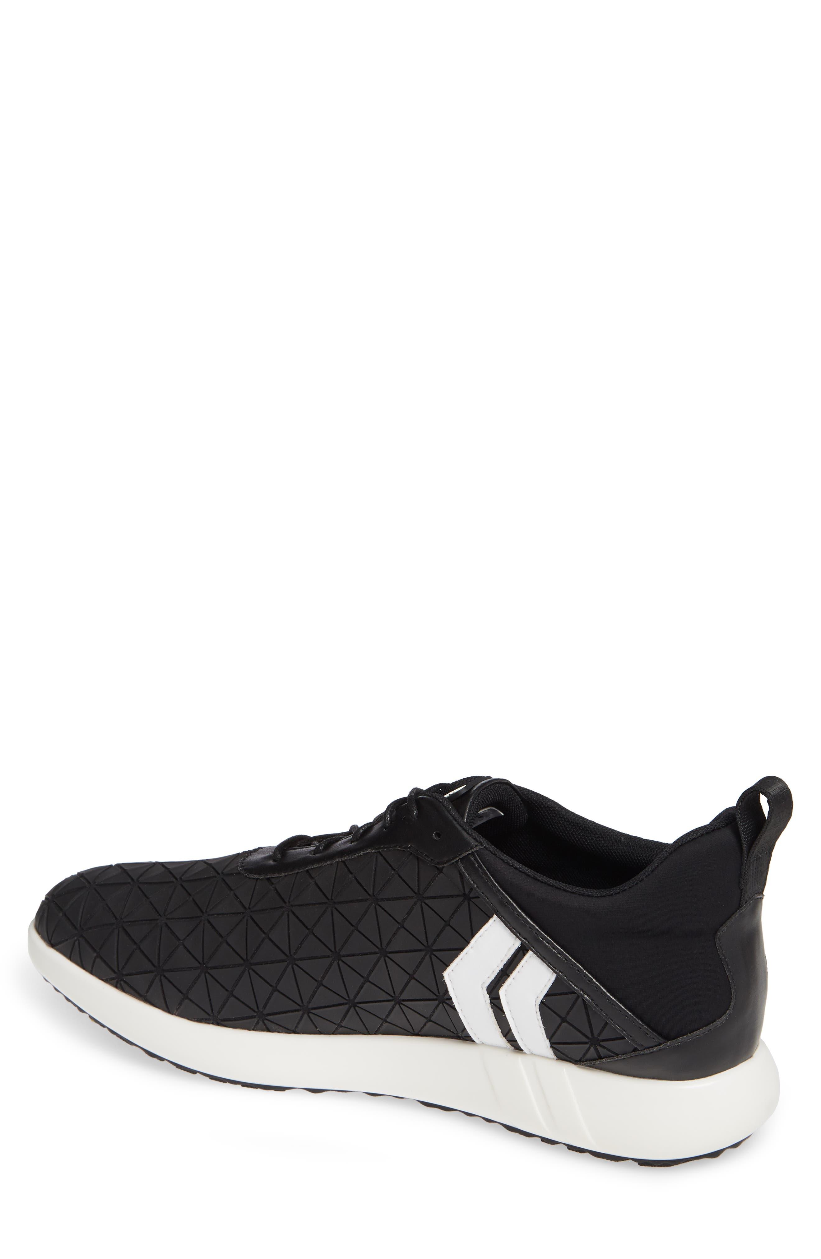 Optic Sneaker,                             Alternate thumbnail 2, color,                             001