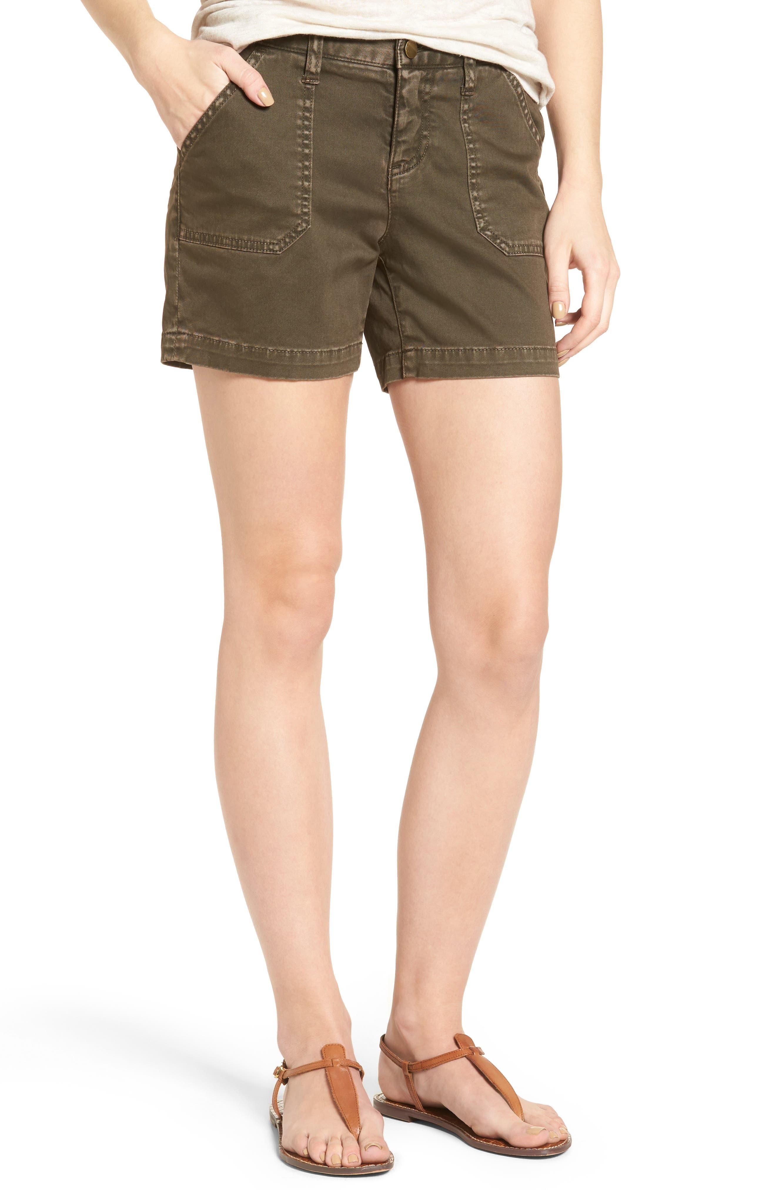 Utility Shorts,                             Main thumbnail 6, color,