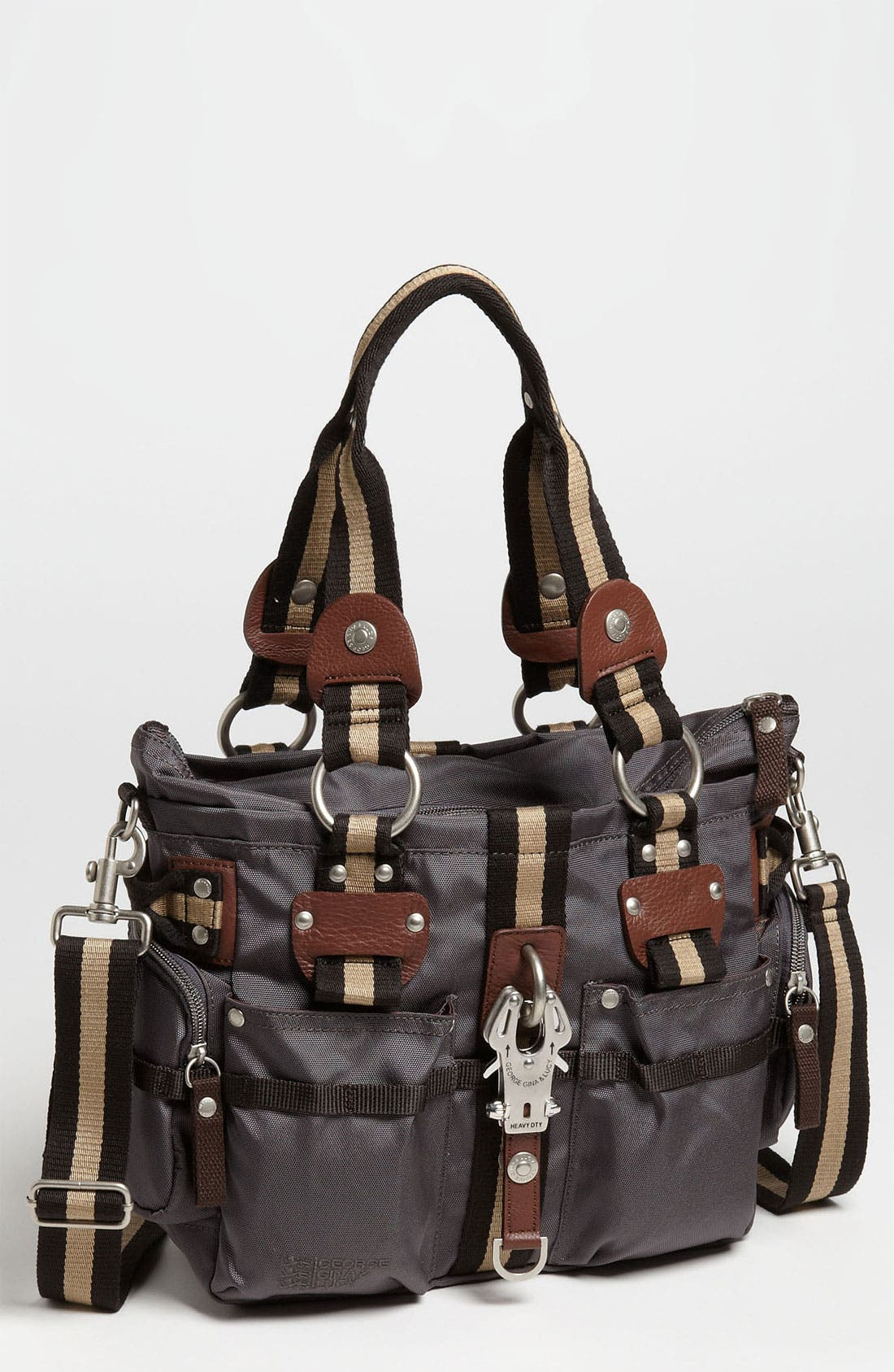 'In The 500' Tote, Main, color, 001