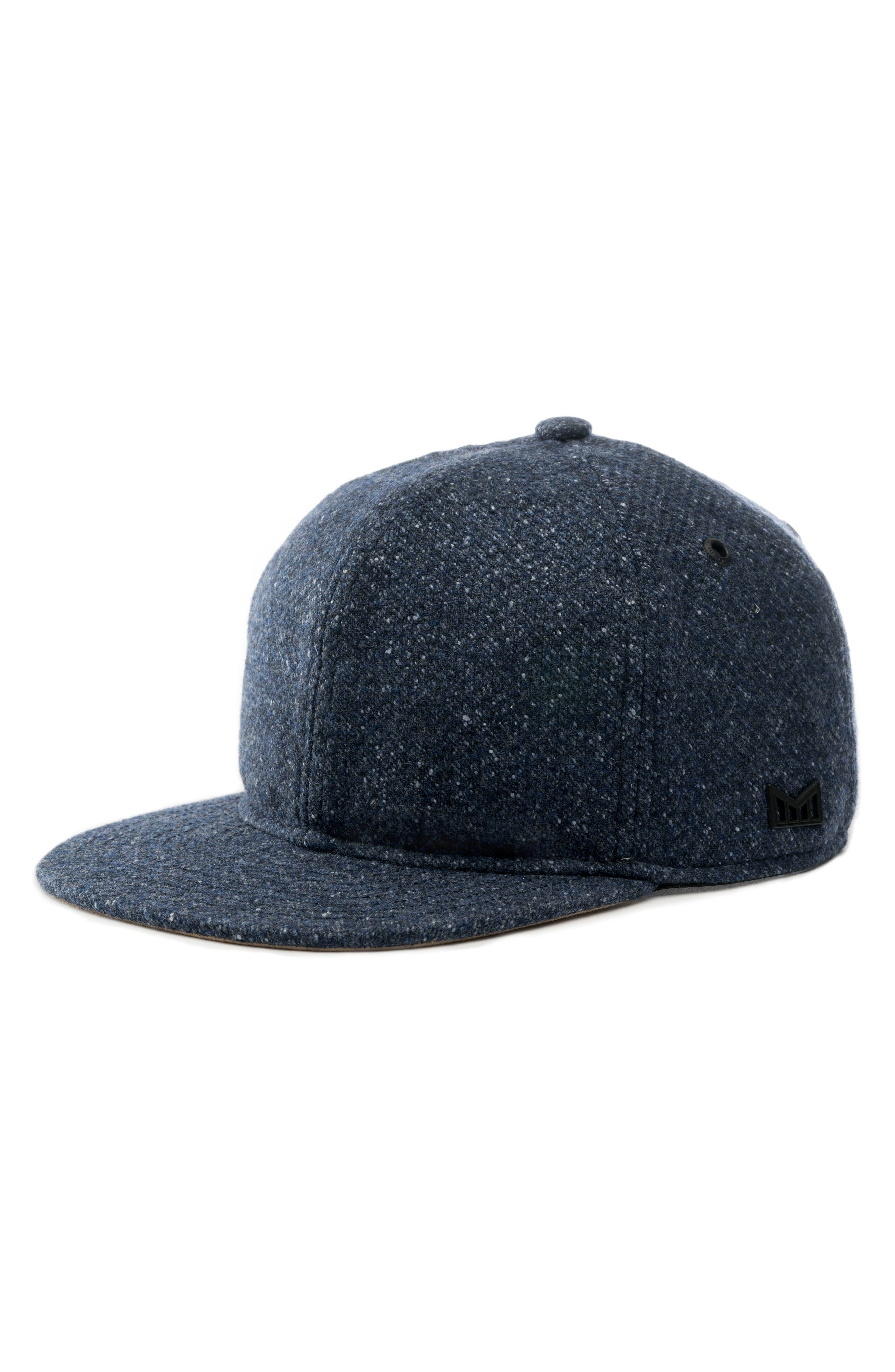 Kingpin Ball Cap,                         Main,                         color, BLUE