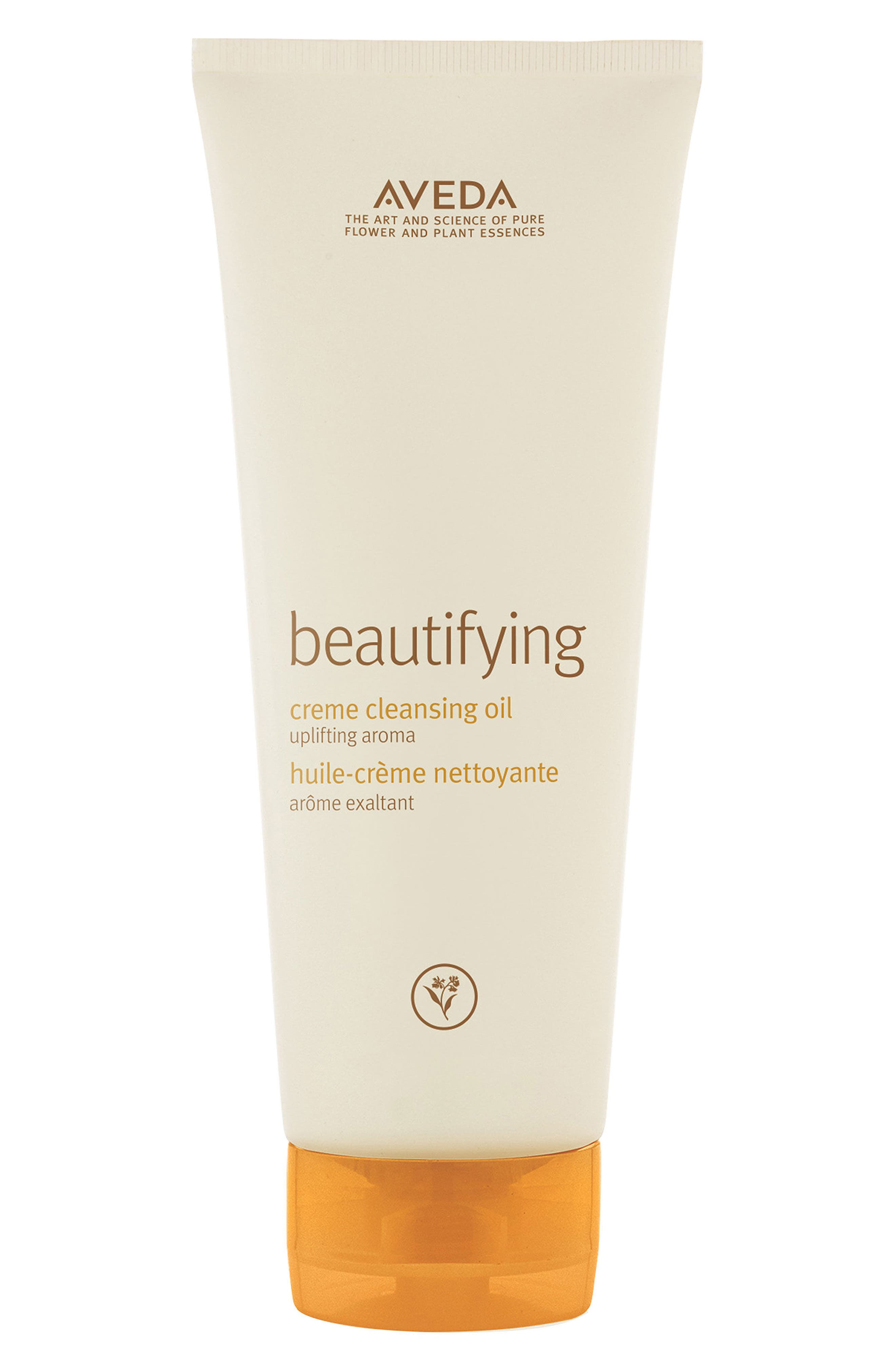 Beautifying Crème Cleansing Oil,                             Main thumbnail 1, color,                             NO COLOR