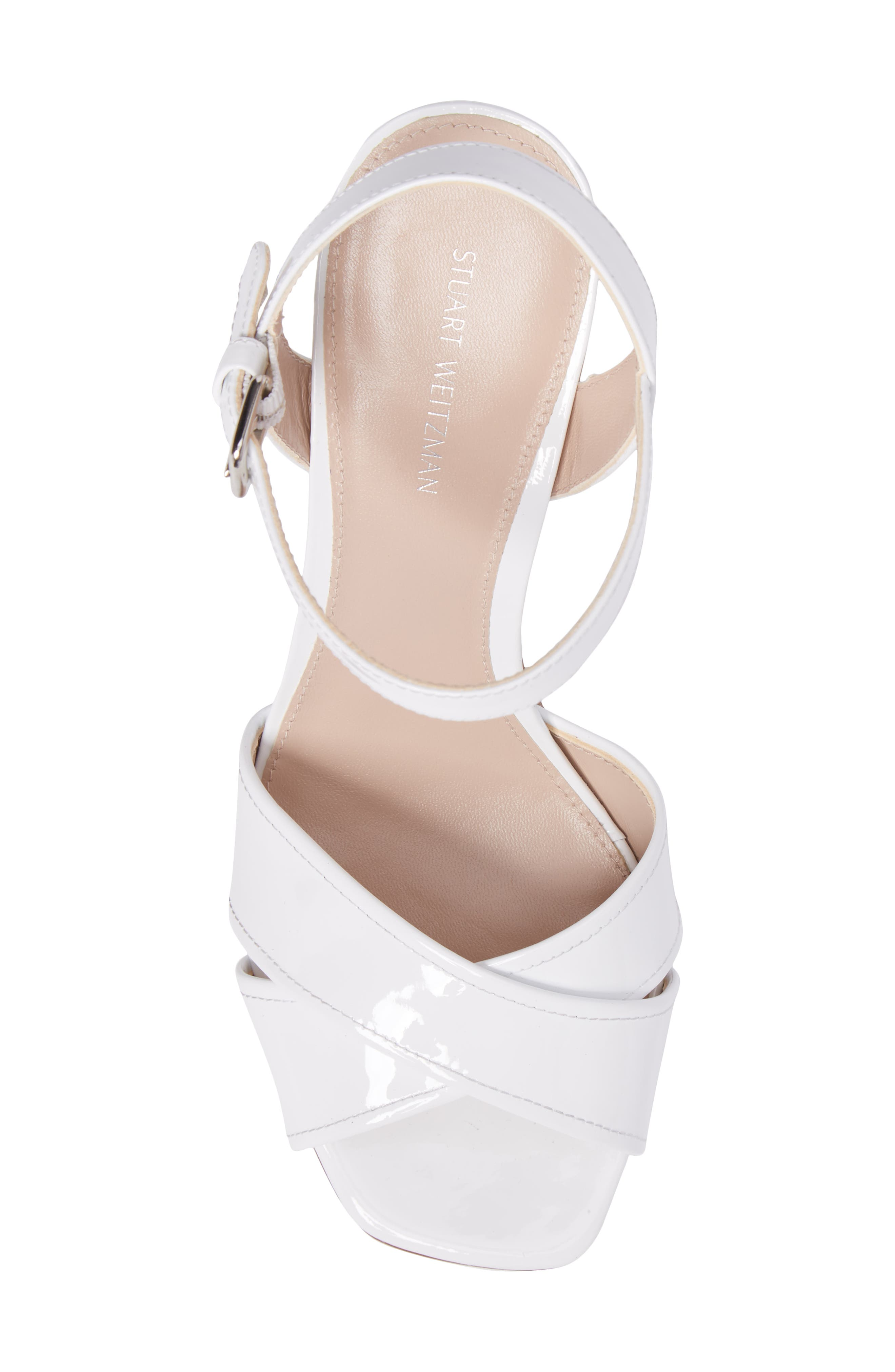 Exposed Platform Sandal,                             Alternate thumbnail 22, color,