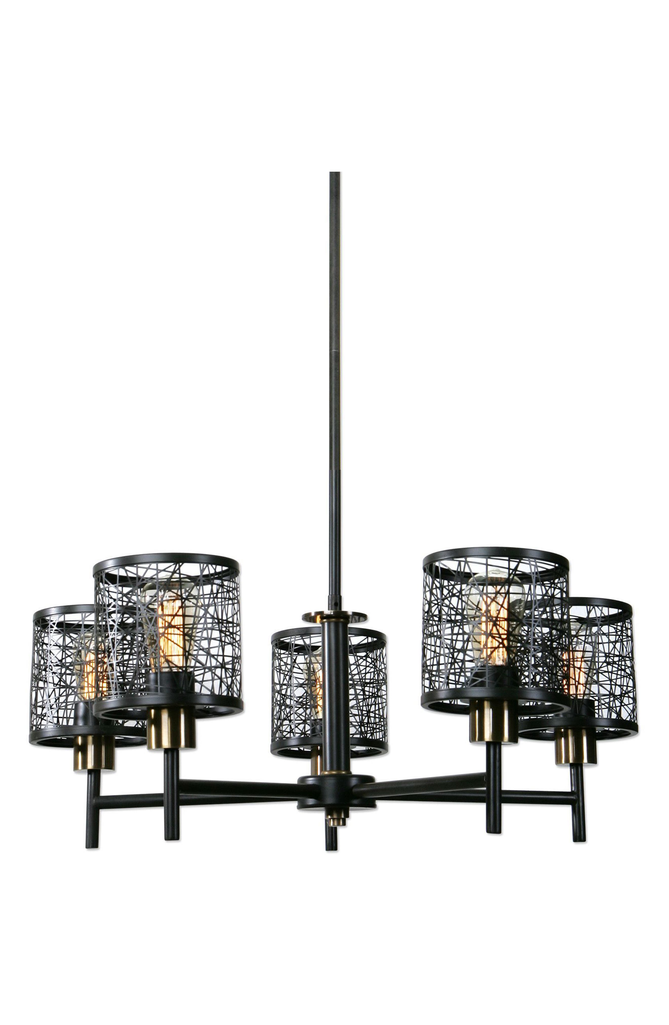 Thinalita Chandelier,                         Main,                         color, 220