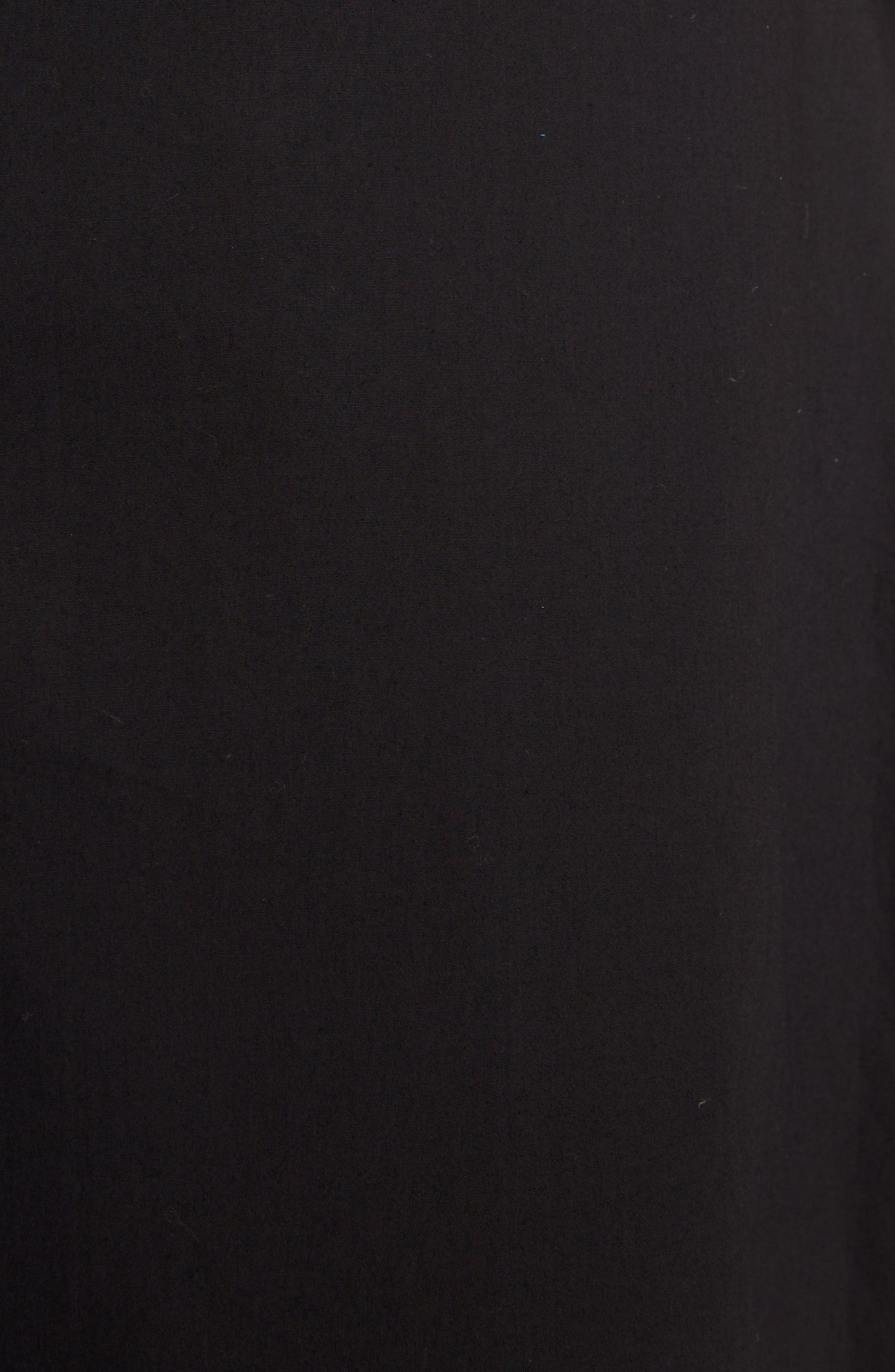Hamina Ruffle Skirt,                             Alternate thumbnail 5, color,                             001