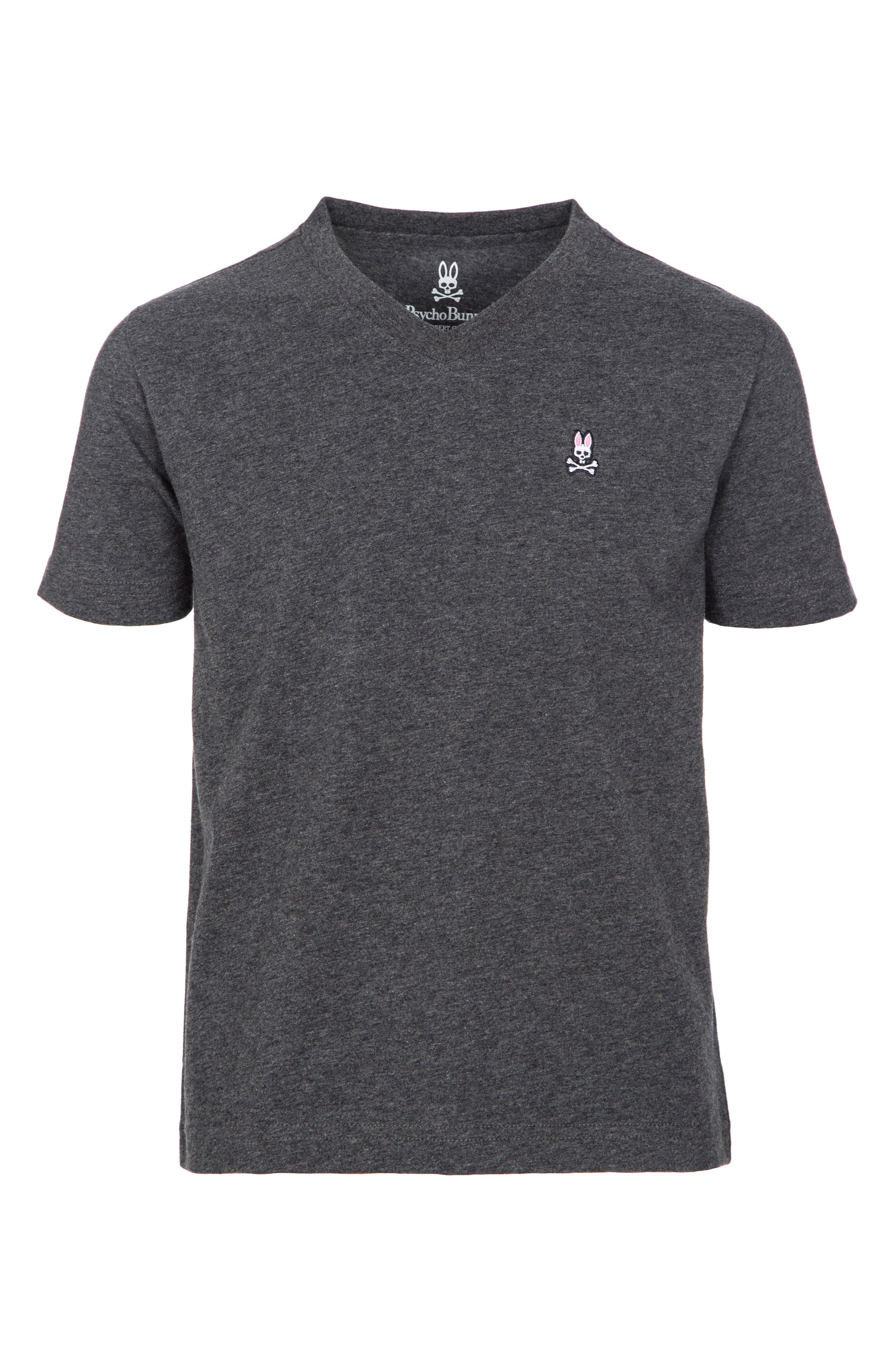 V-Neck T-Shirt,                         Main,                         color,
