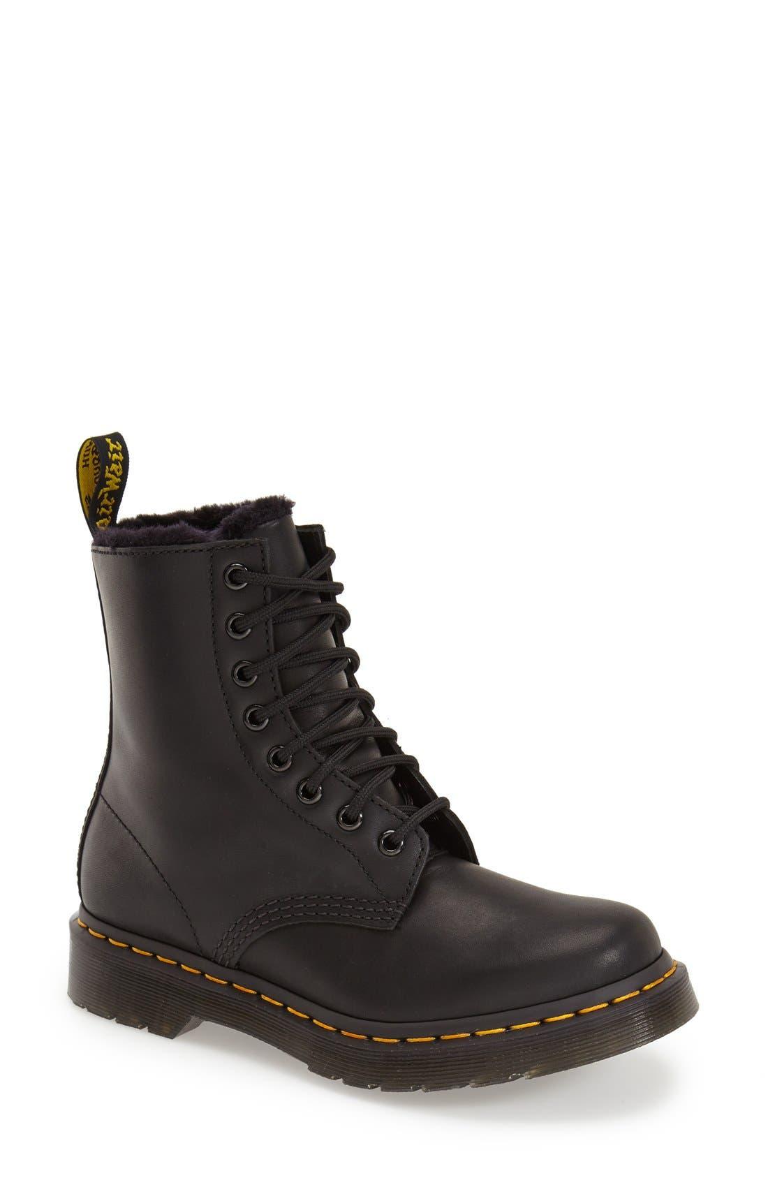 'Serena' Boot, Main, color, 002