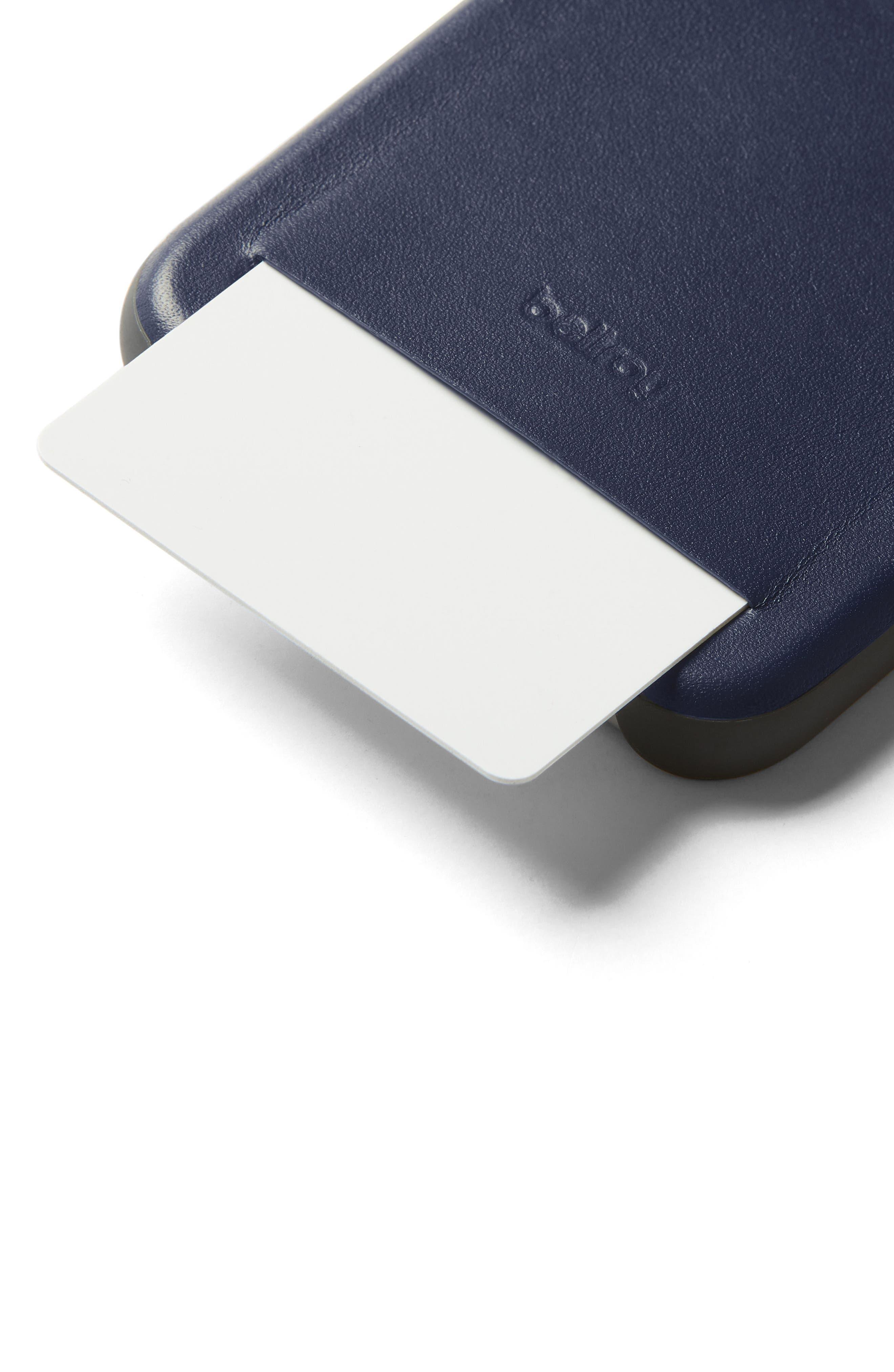 Single Card iPhone X Case,                             Alternate thumbnail 20, color,
