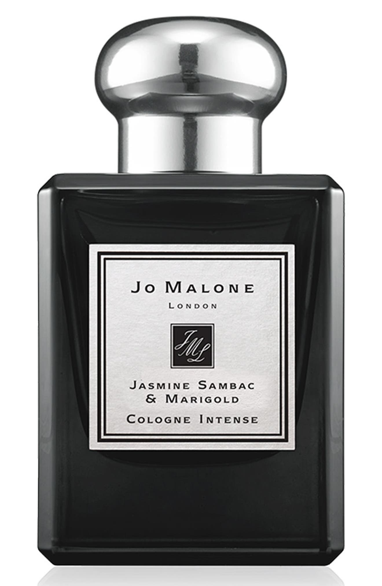 Jasmine Sambac & Marigold Cologne Intense,                             Main thumbnail 1, color,                             NO COLOR