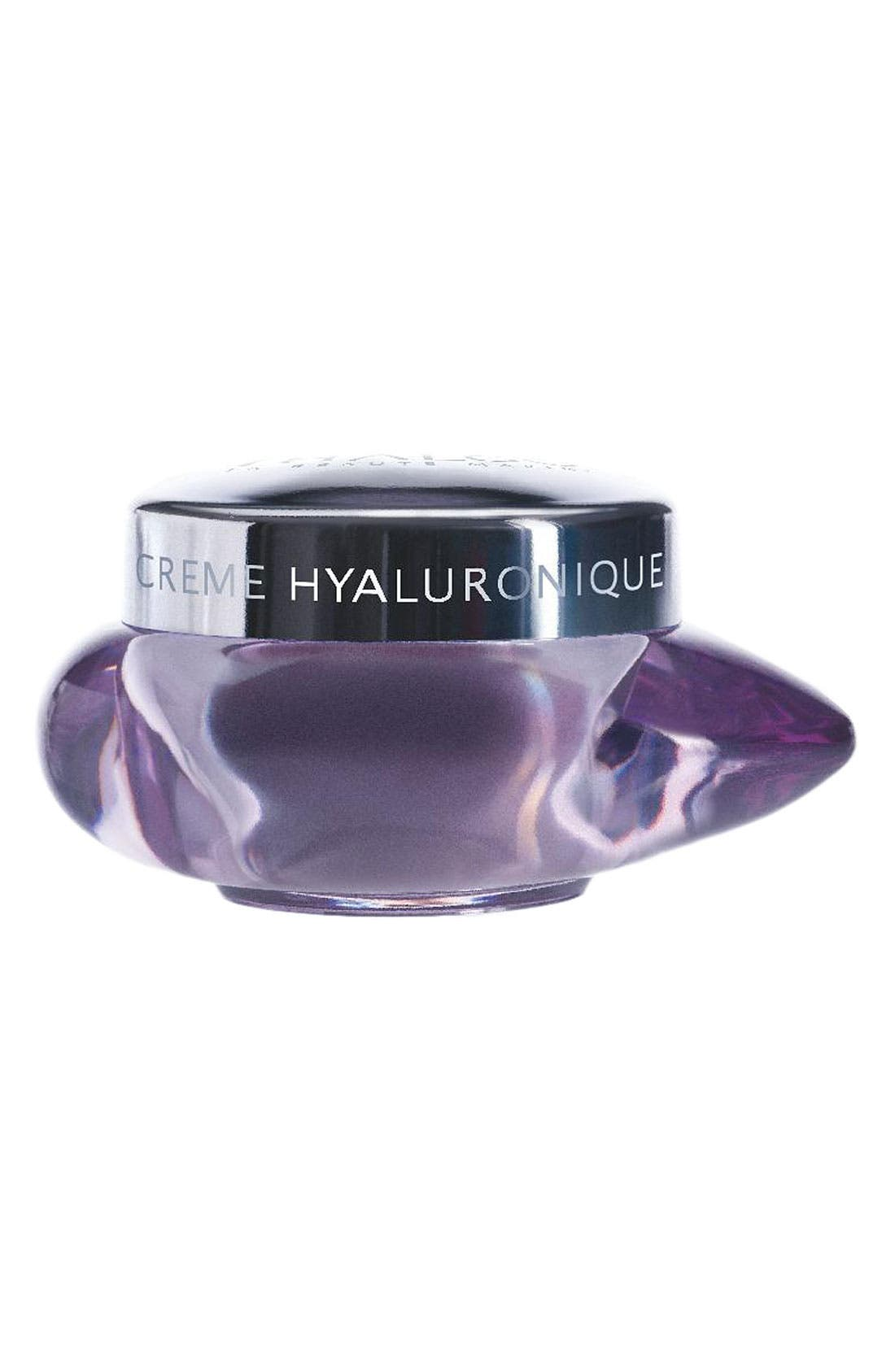 'Hyaluronic' Cream,                         Main,                         color, NO COLOR