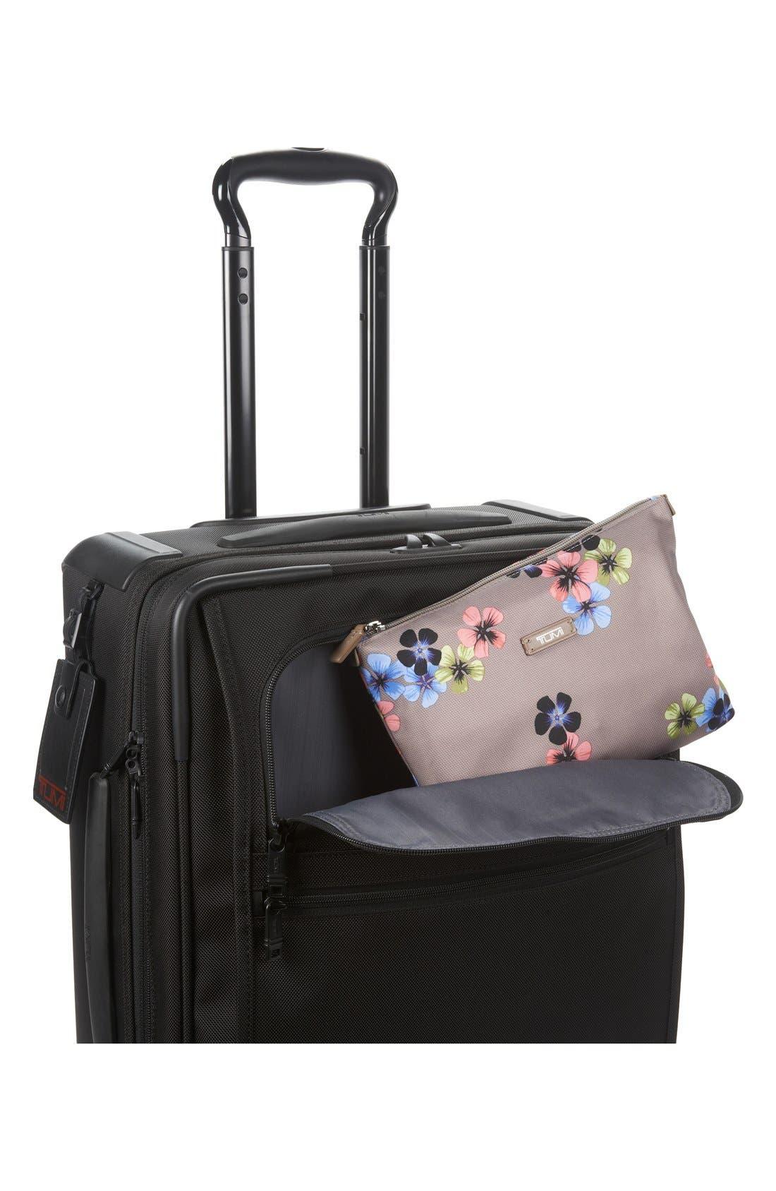 'Just In Case' Packable Duffel Bag,                             Alternate thumbnail 5, color,                             250