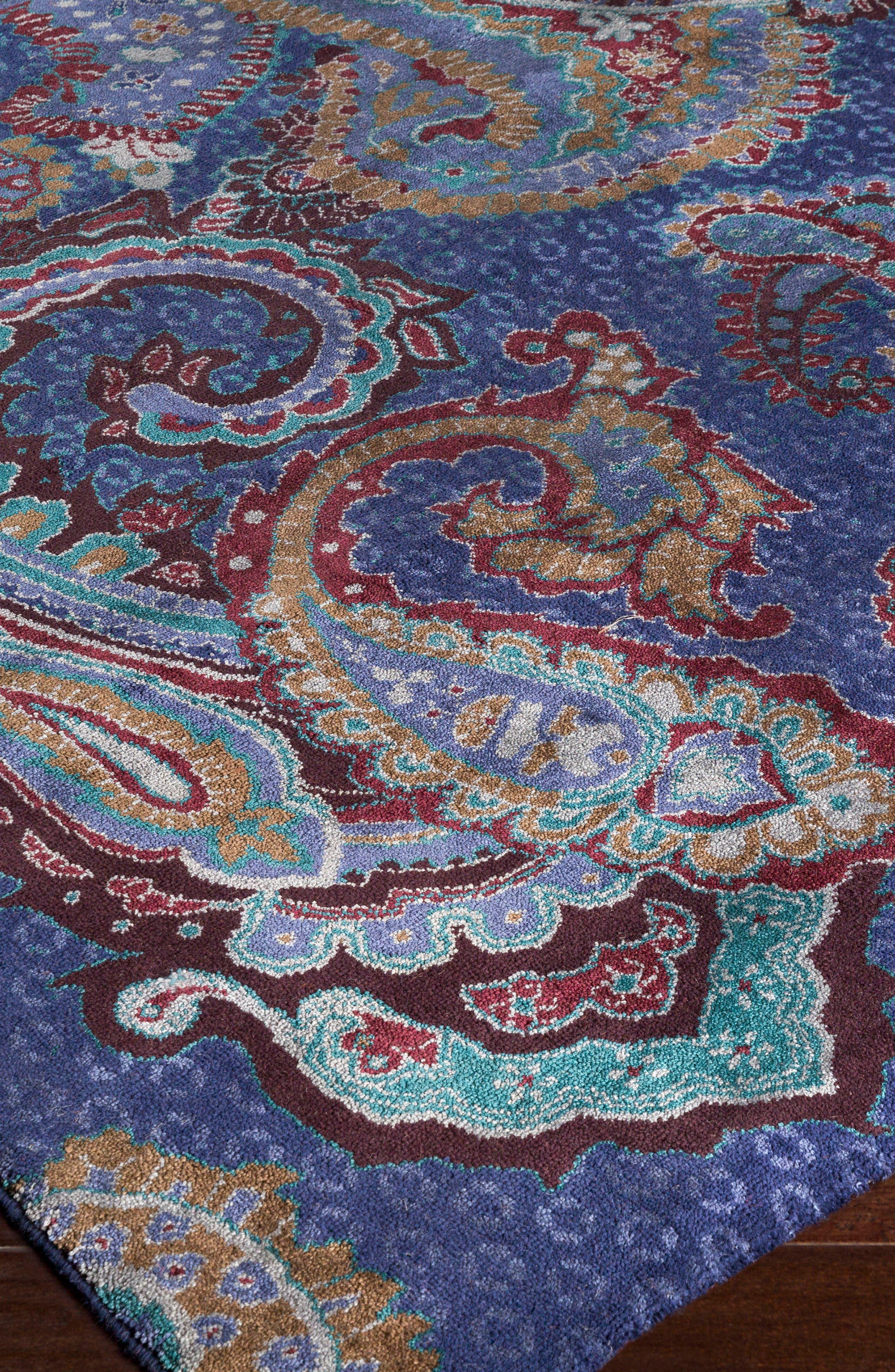PaisGeo Area Rug,                             Alternate thumbnail 2, color,                             400