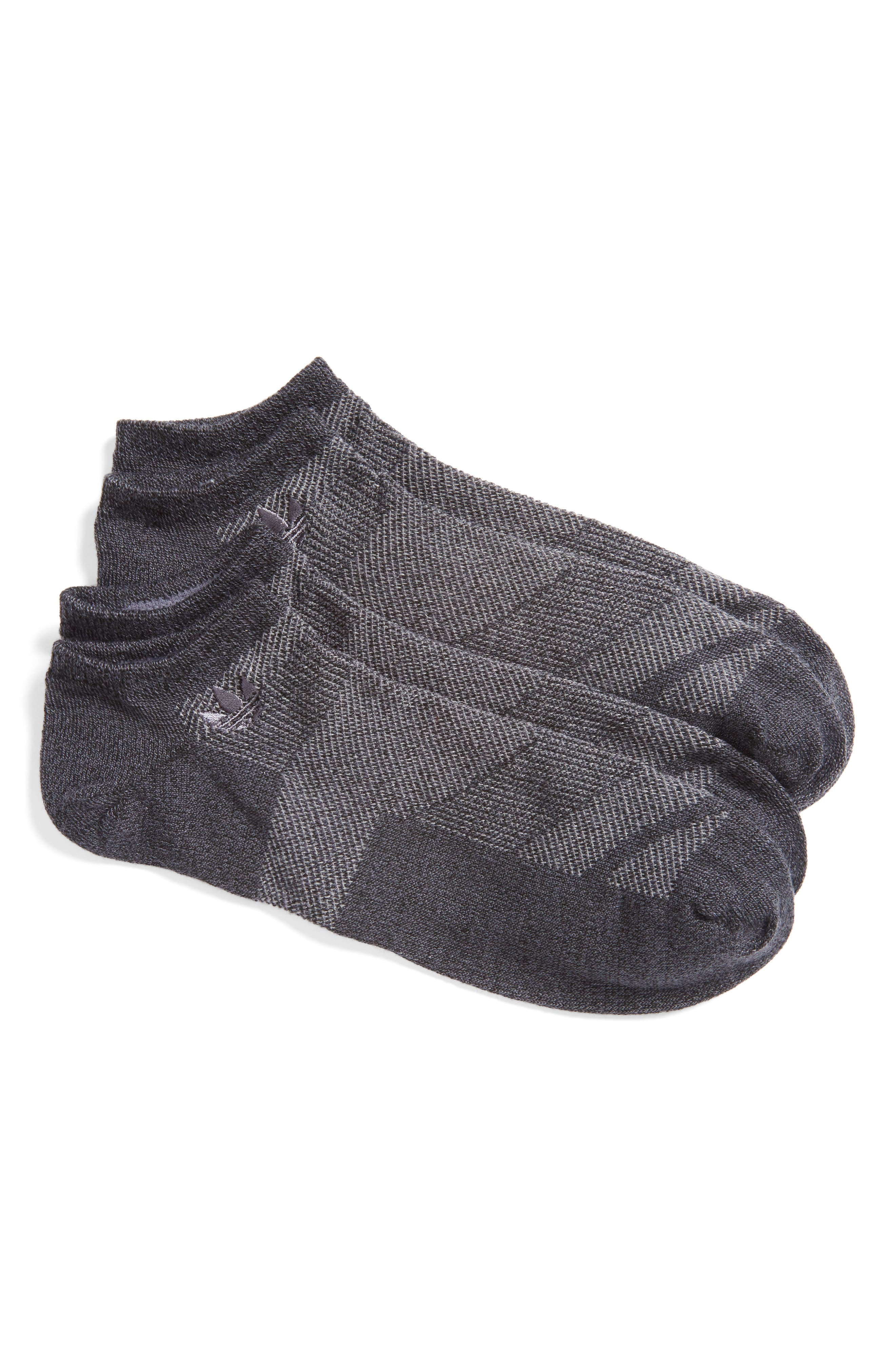 Prime Mesh 2-Pack No-Show Socks,                         Main,                         color,