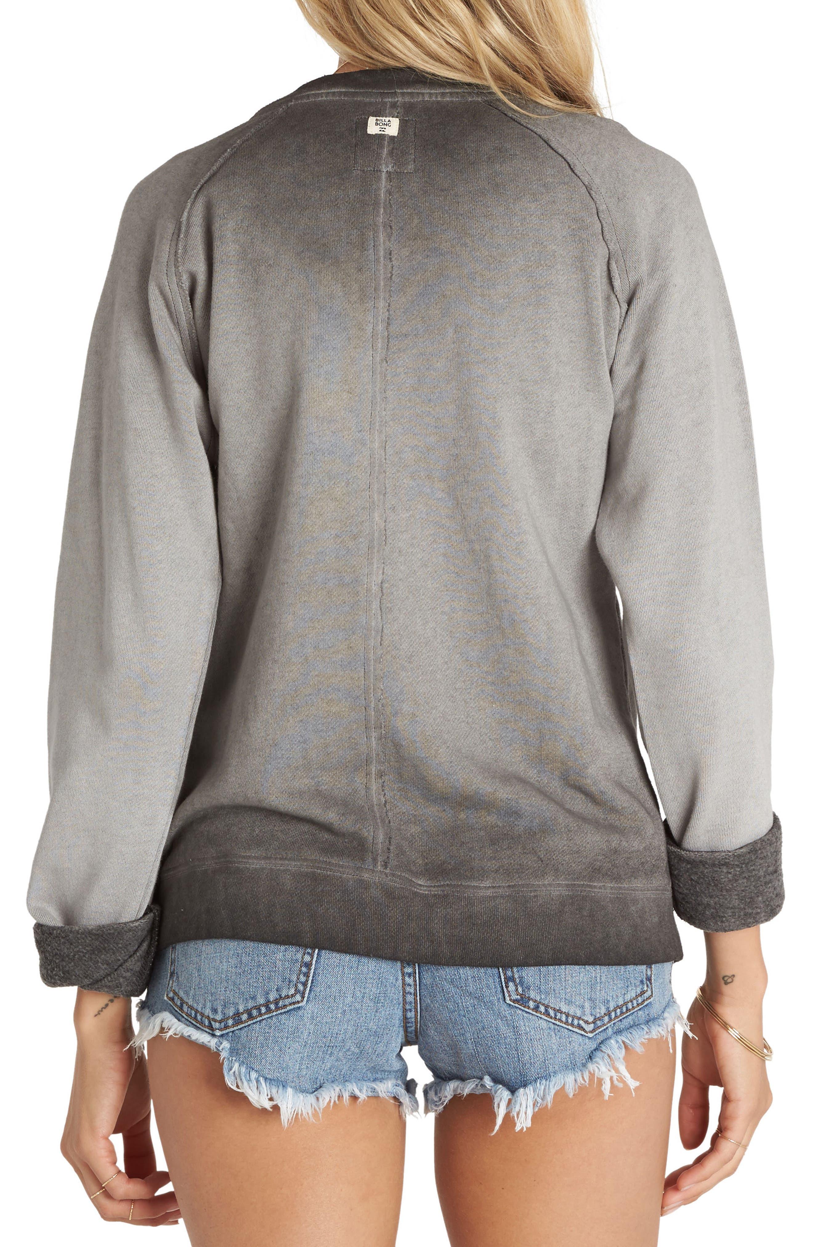 BILLABONG It's Alright Pullover, Main, color, 001