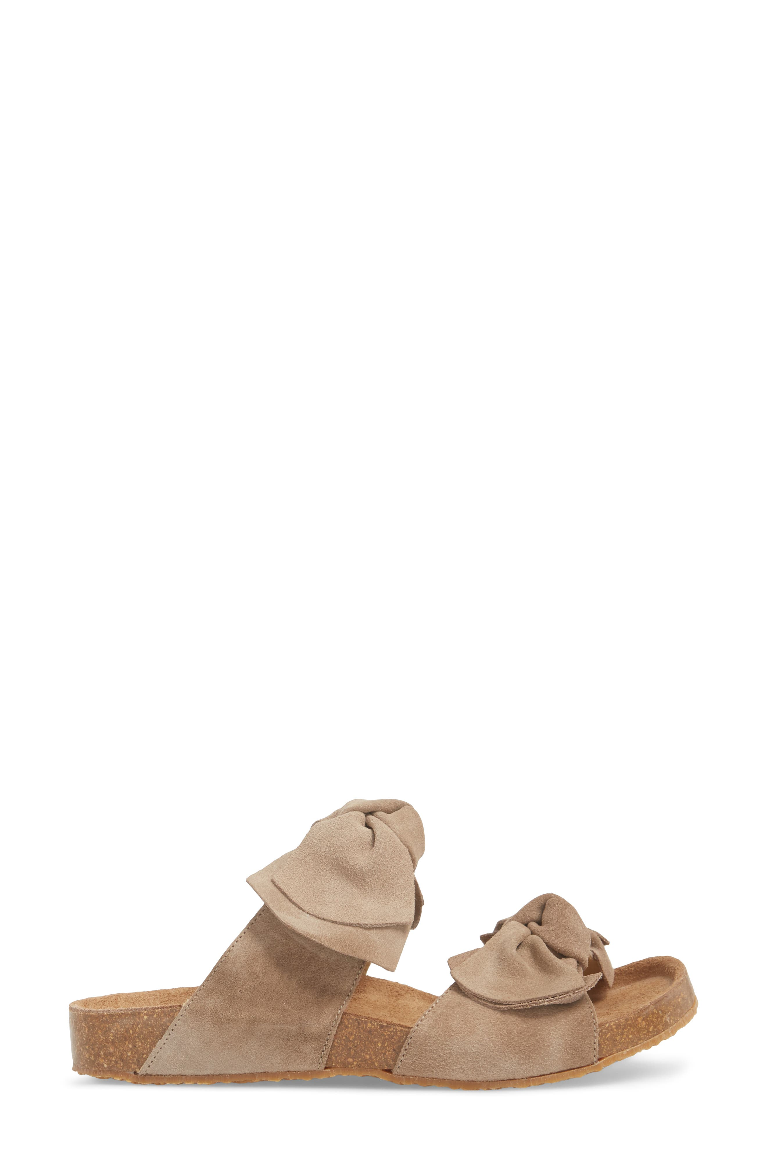 JEFFREY CAMPBELL,                             Lanai-Es Slide Sandal,                             Alternate thumbnail 3, color,                             200