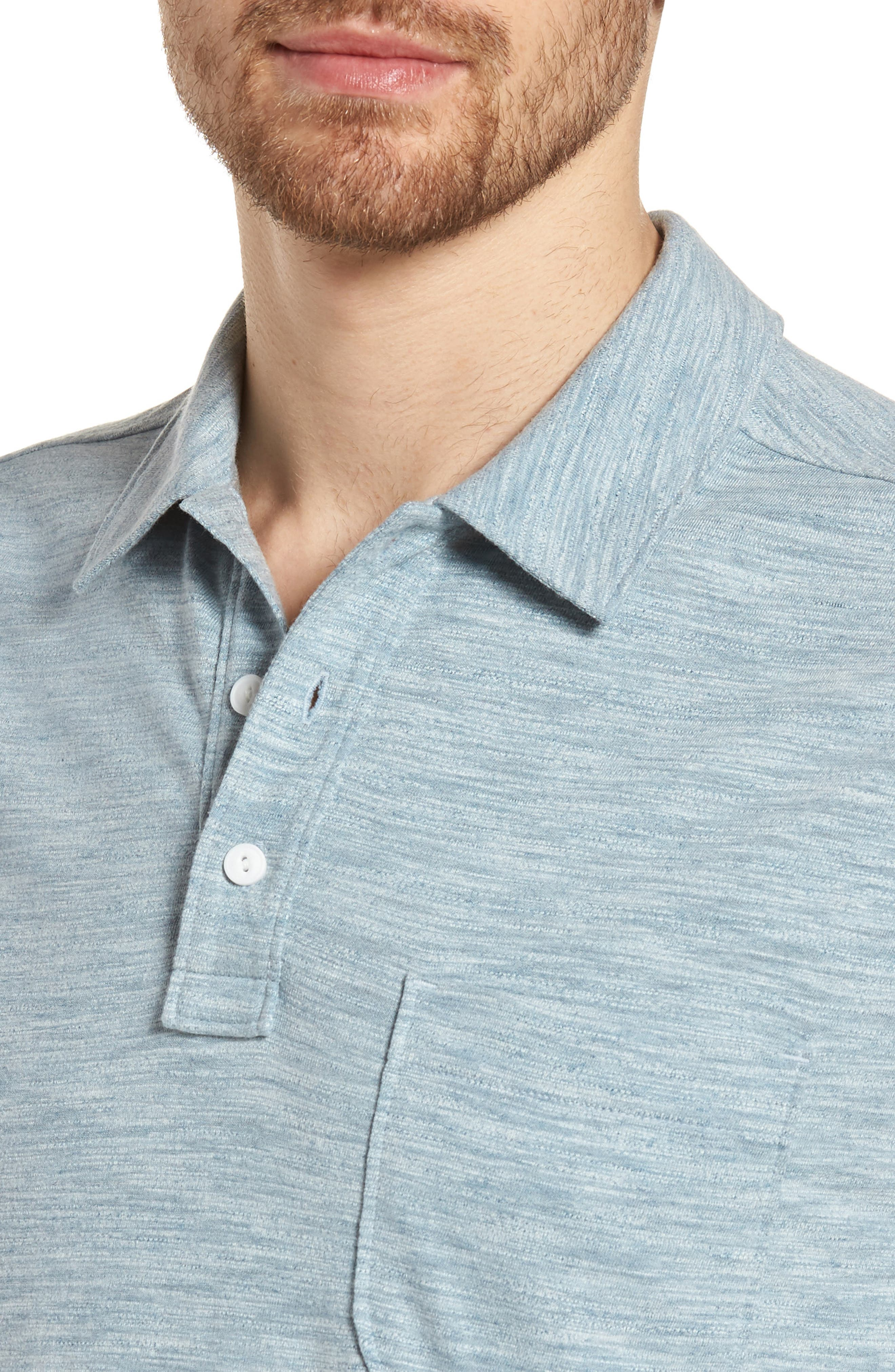 Space Dyed Pocket Polo,                             Alternate thumbnail 27, color,