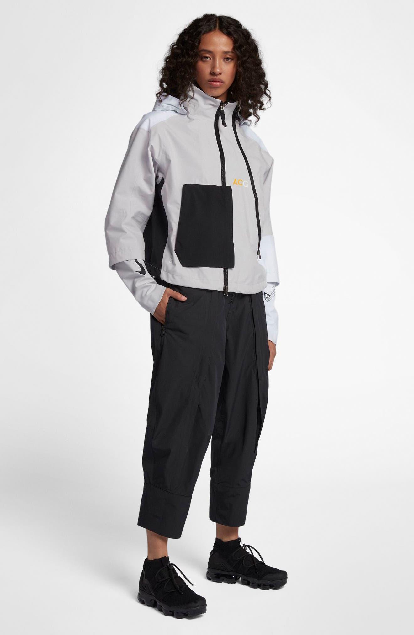 NikeLab ACG Gore-Tex<sup>®</sup> Women's Jacket,                             Alternate thumbnail 31, color,