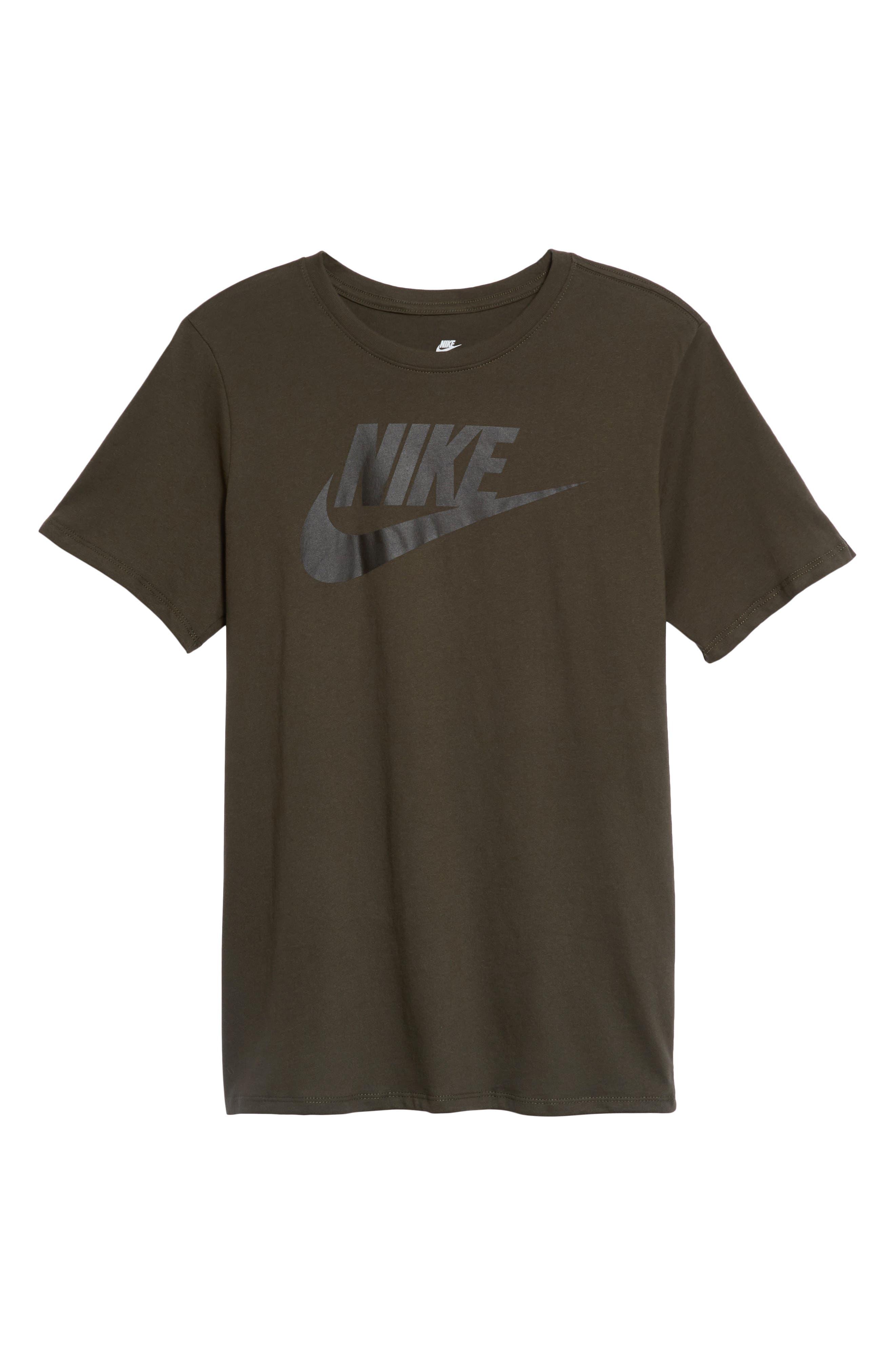 'Tee-Futura Icon' Graphic T-Shirt,                             Alternate thumbnail 96, color,