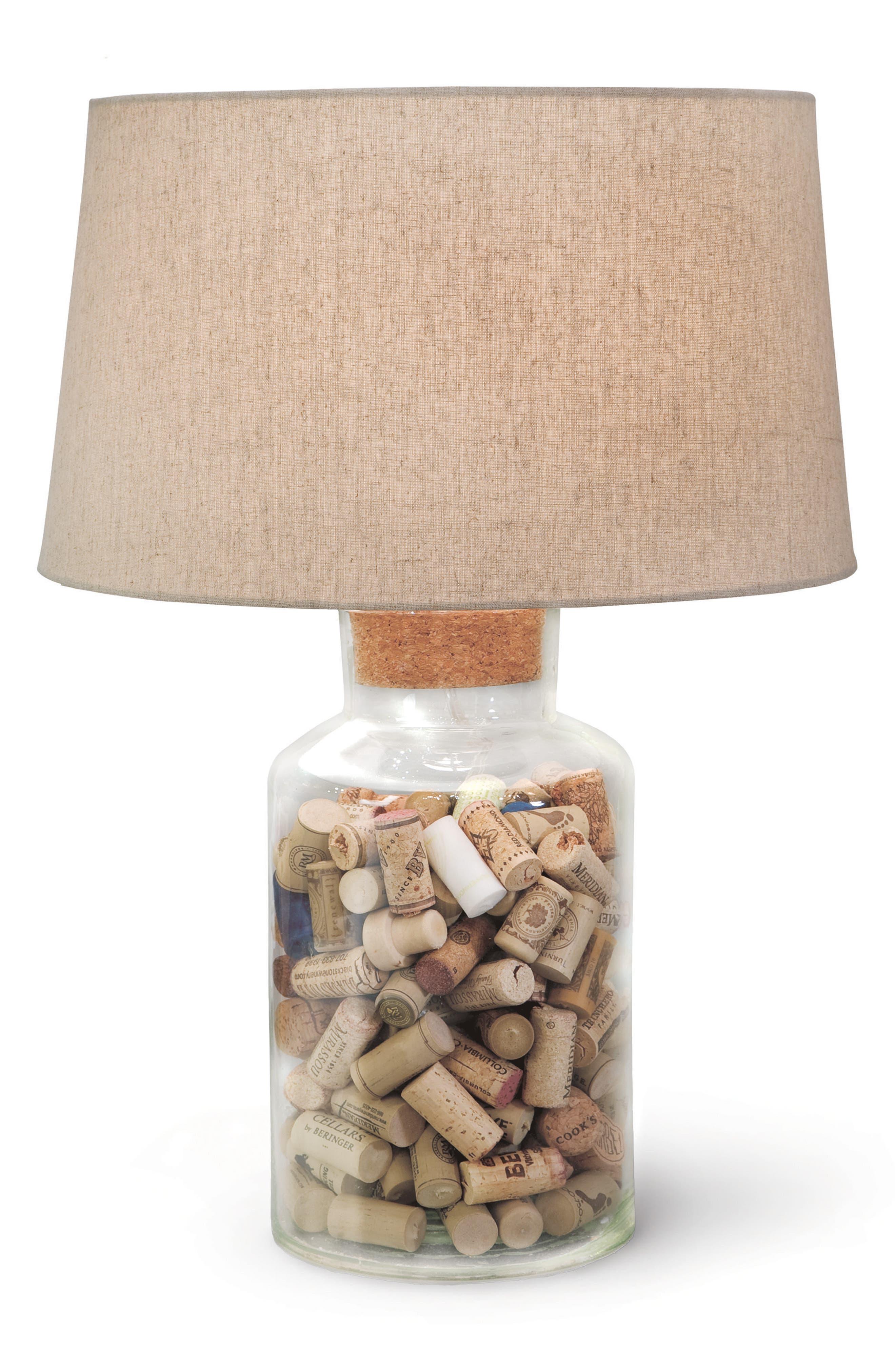 Keepsake Lamp,                             Main thumbnail 1, color,                             250