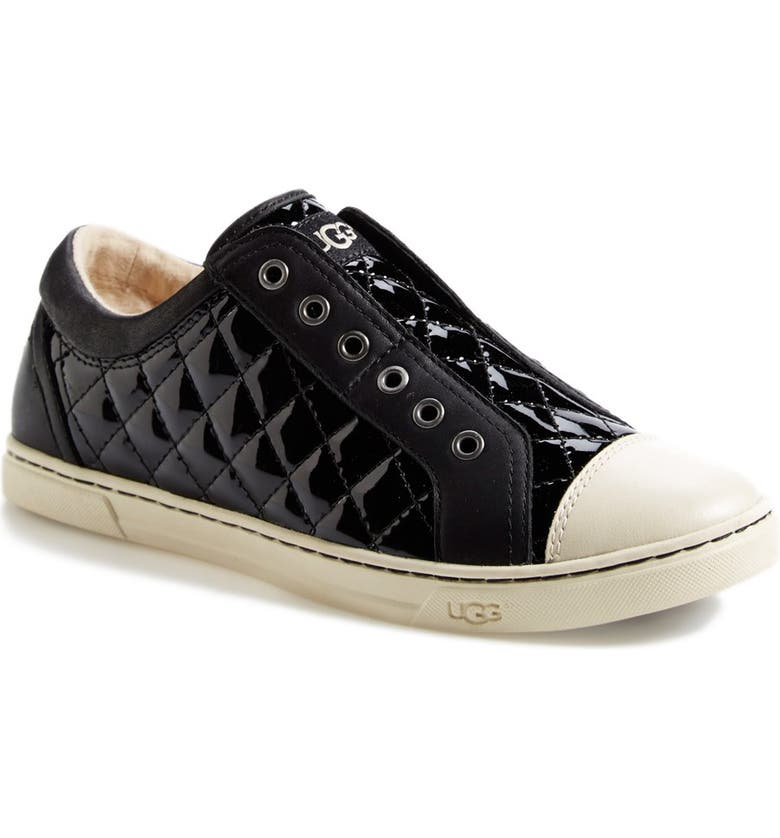 806bdbce38 UGG SUP ®  SUP  Australia  Jemma  Quilted Sneaker