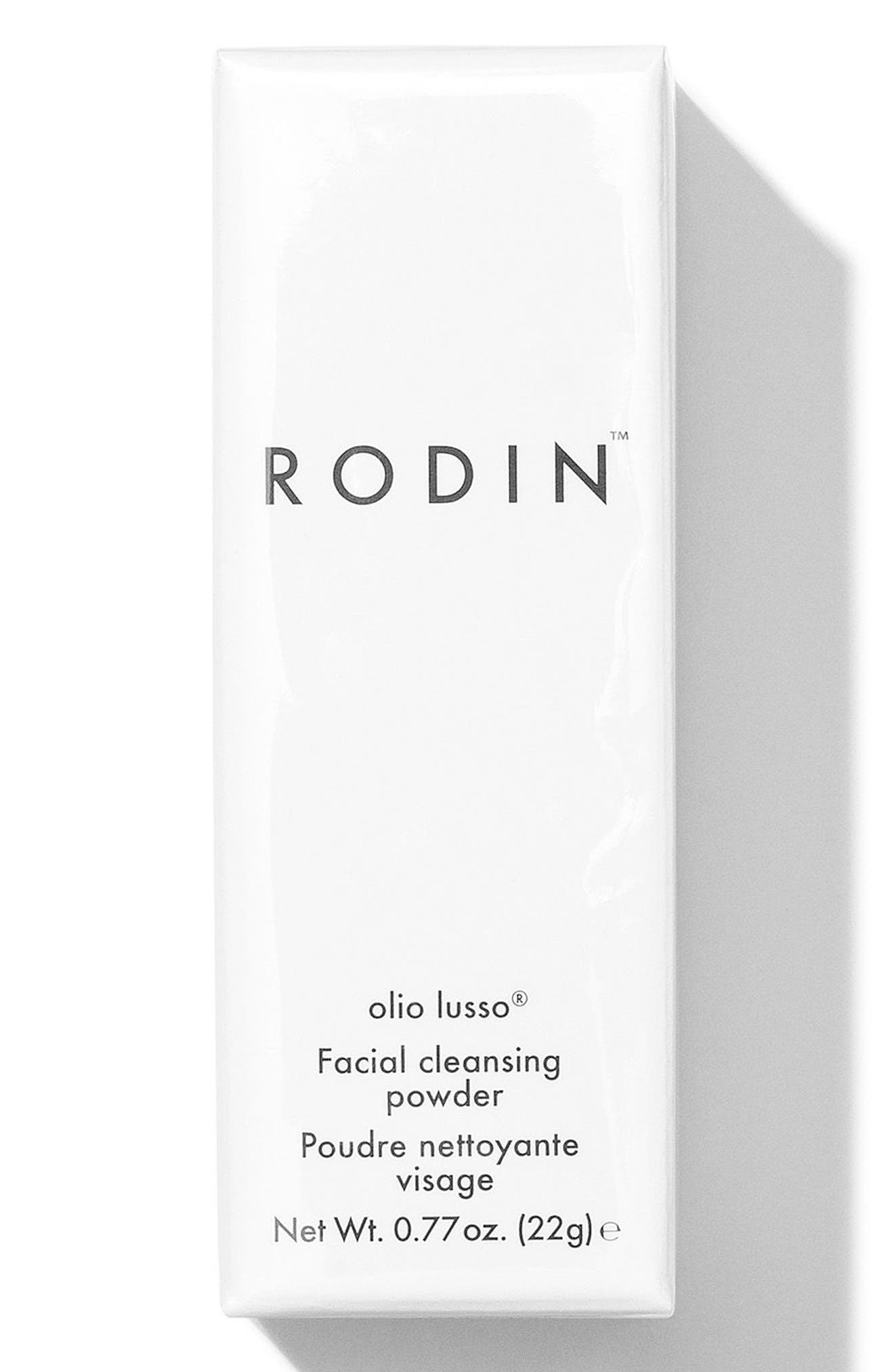 RODIN OLIO LUSSO,                             Facial Cleansing Powder,                             Alternate thumbnail 2, color,                             NO COLOR