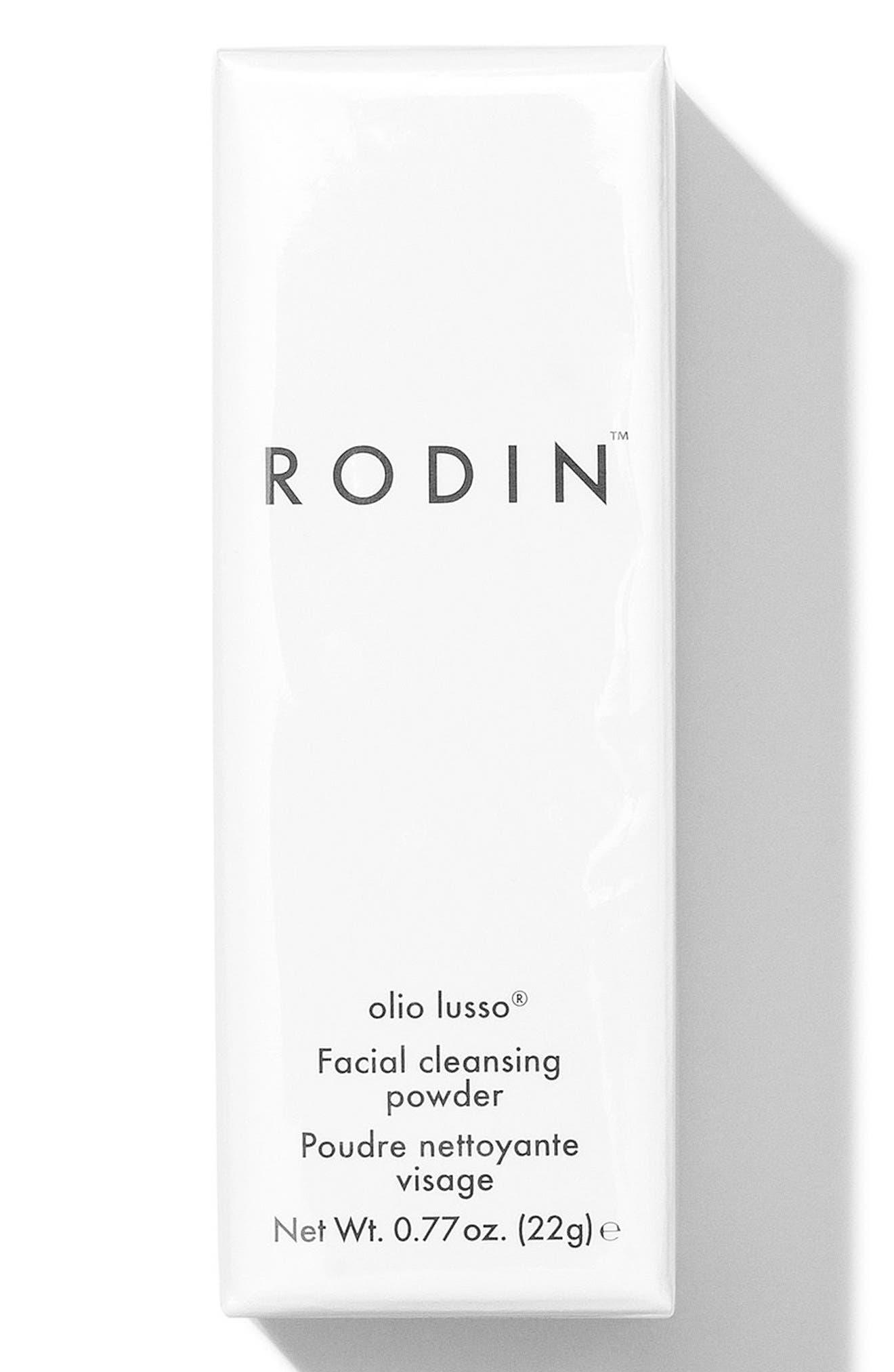 Facial Cleansing Powder,                             Alternate thumbnail 2, color,                             NO COLOR