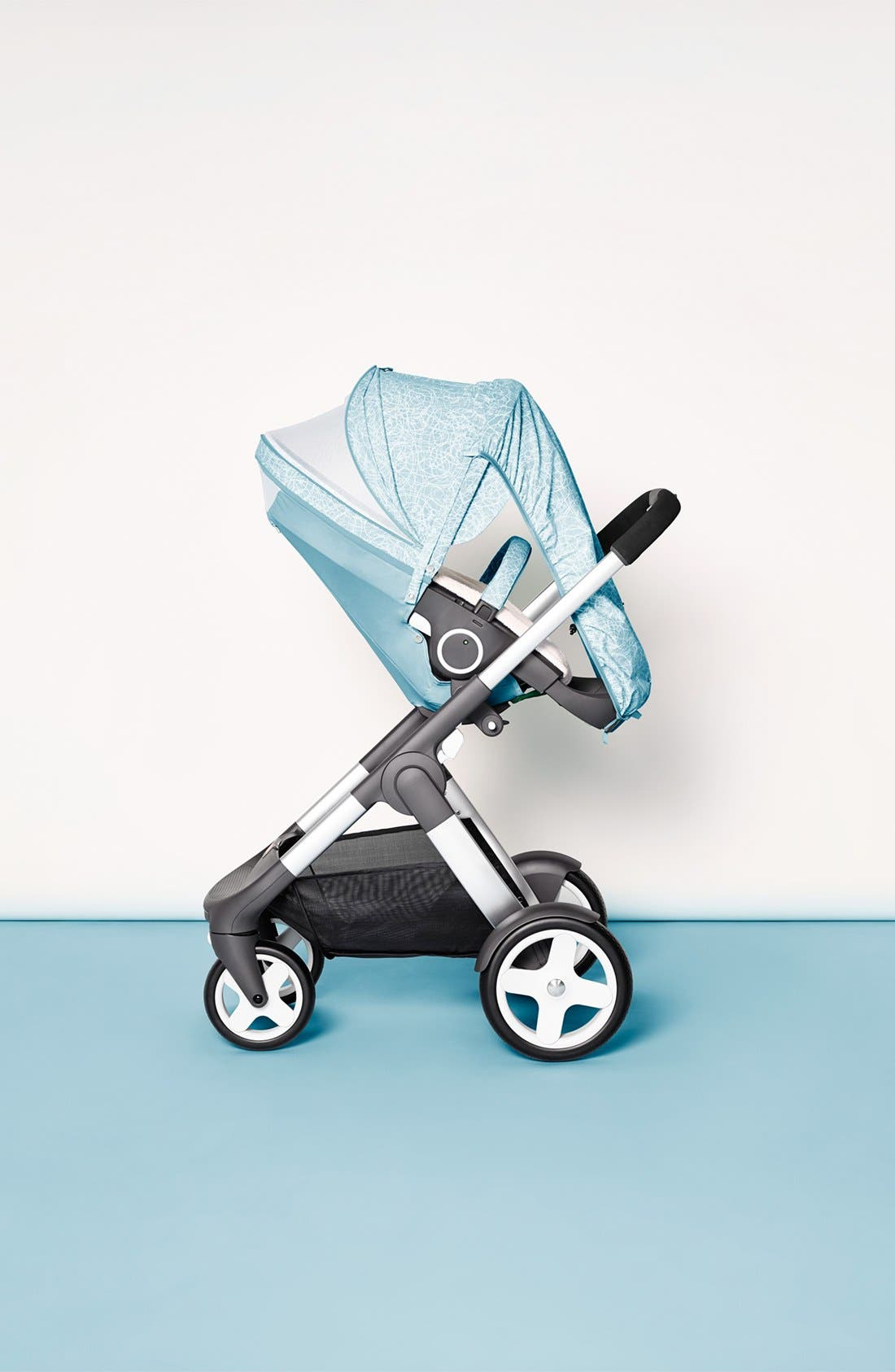 'Xplory<sup>®</sup> Stroller Summer Kit' Shade Set,                             Alternate thumbnail 5, color,                             450