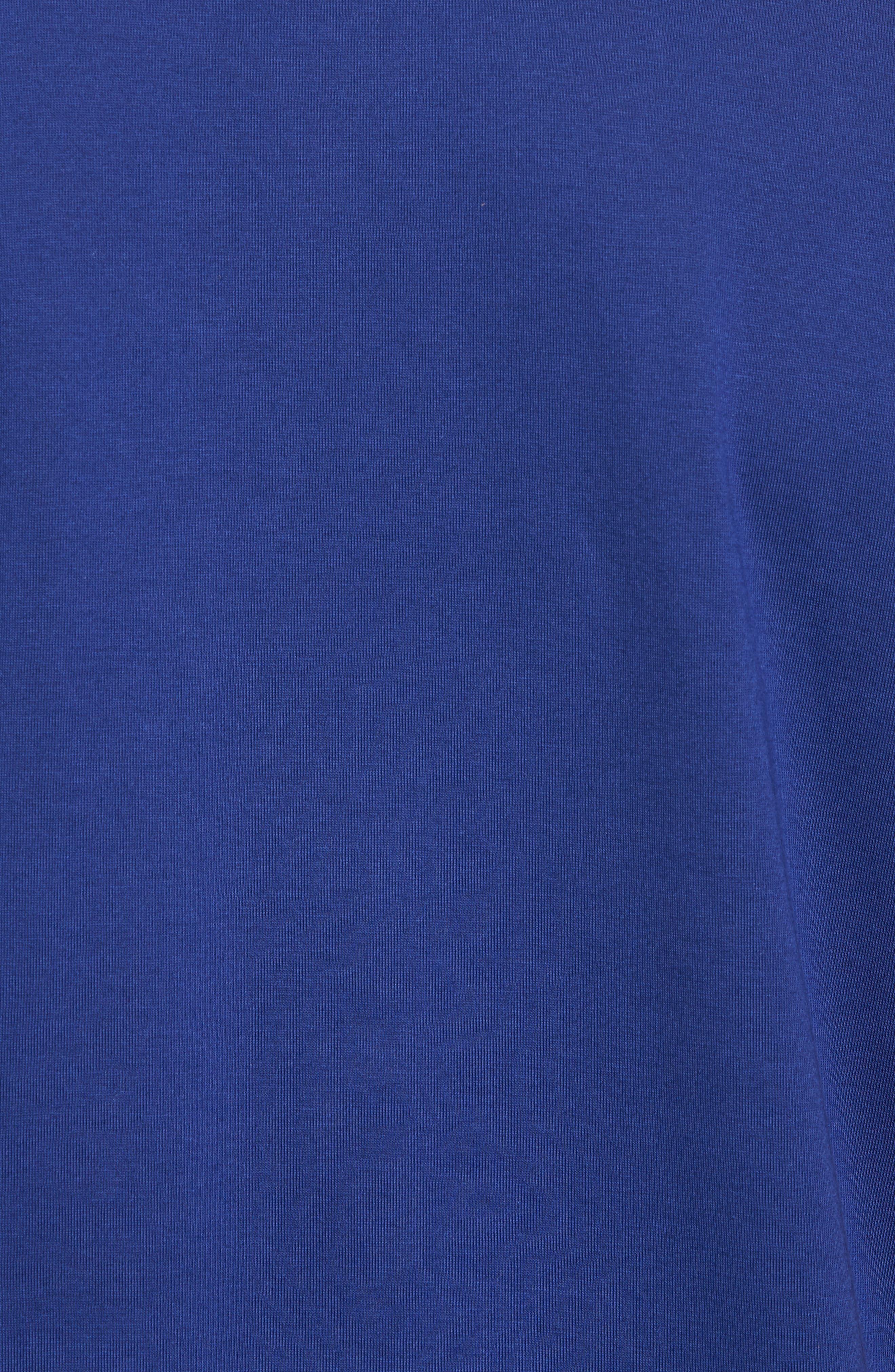 Tech Vertical Stripe Graphic T-Shirt,                             Alternate thumbnail 15, color,